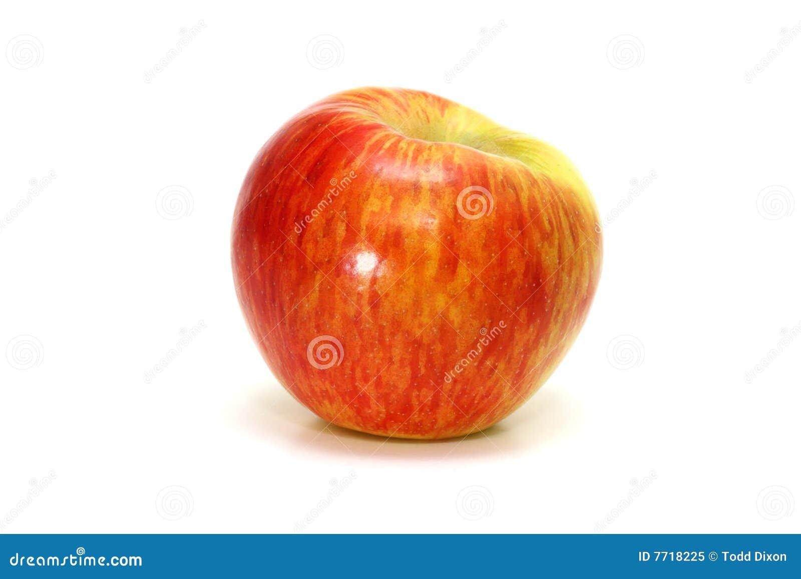 Patata a la inglesa de miel Apple