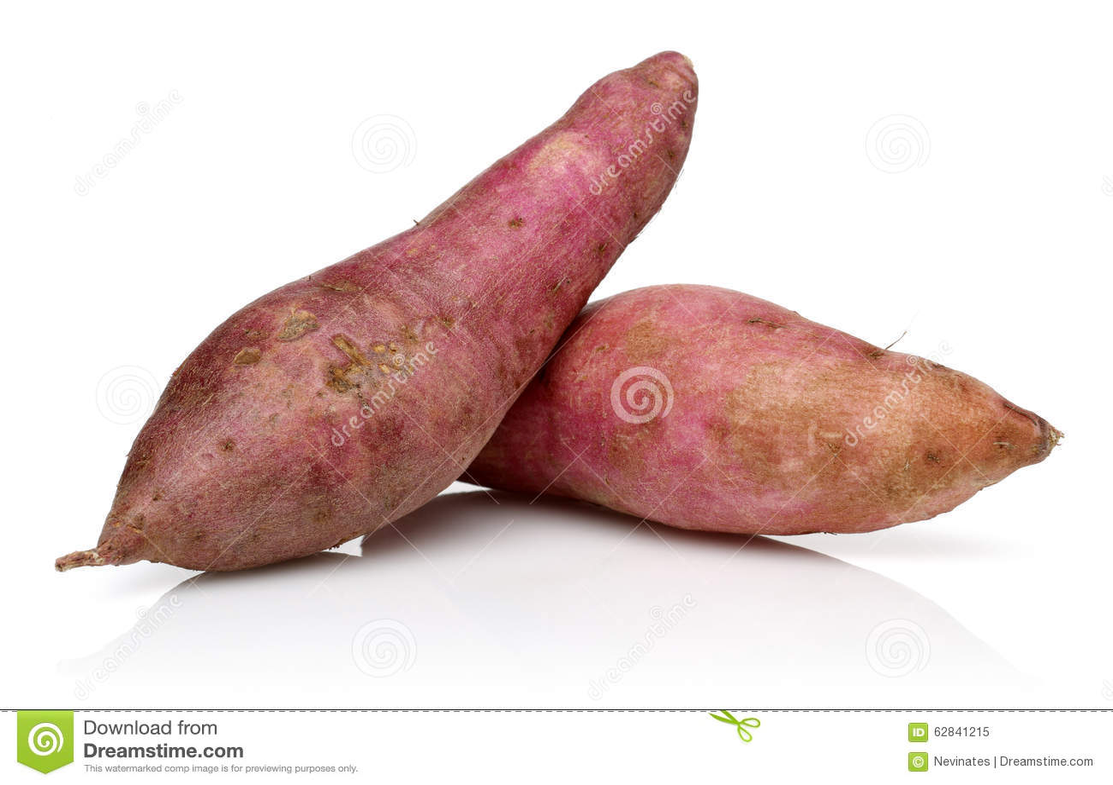 Patate dolci organiche