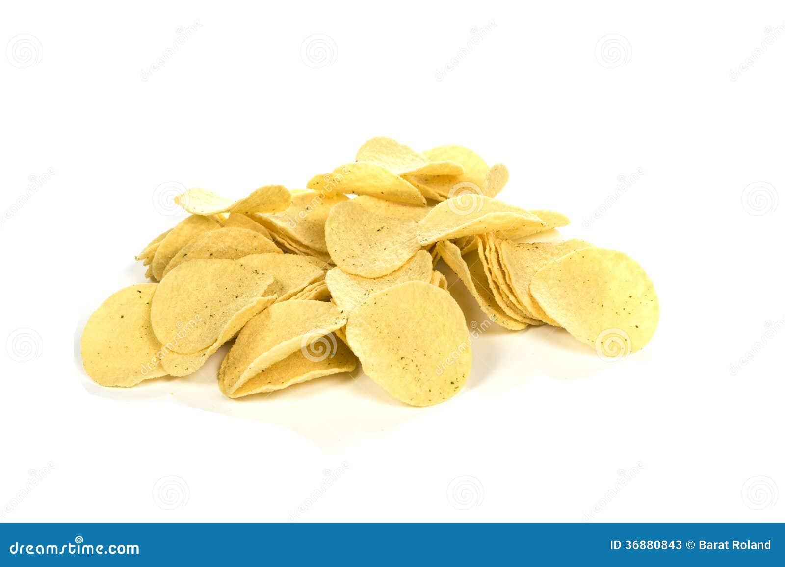 Download Patatine fritte immagine stock. Immagine di piatto, alimento - 36880843