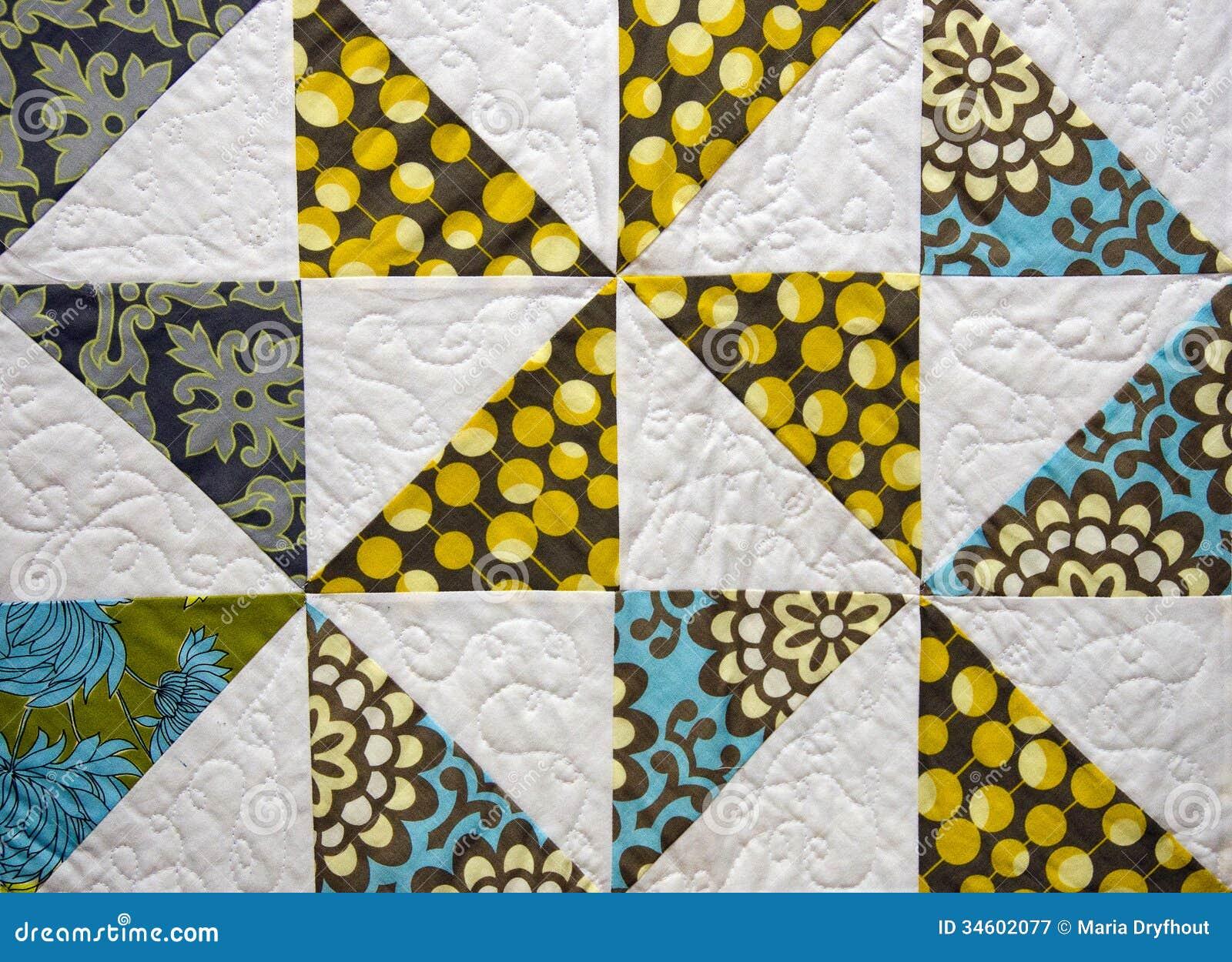 Patchwork quilt stock image. Image of antique, pattern - 34602077 : patchwork quilt squares - Adamdwight.com