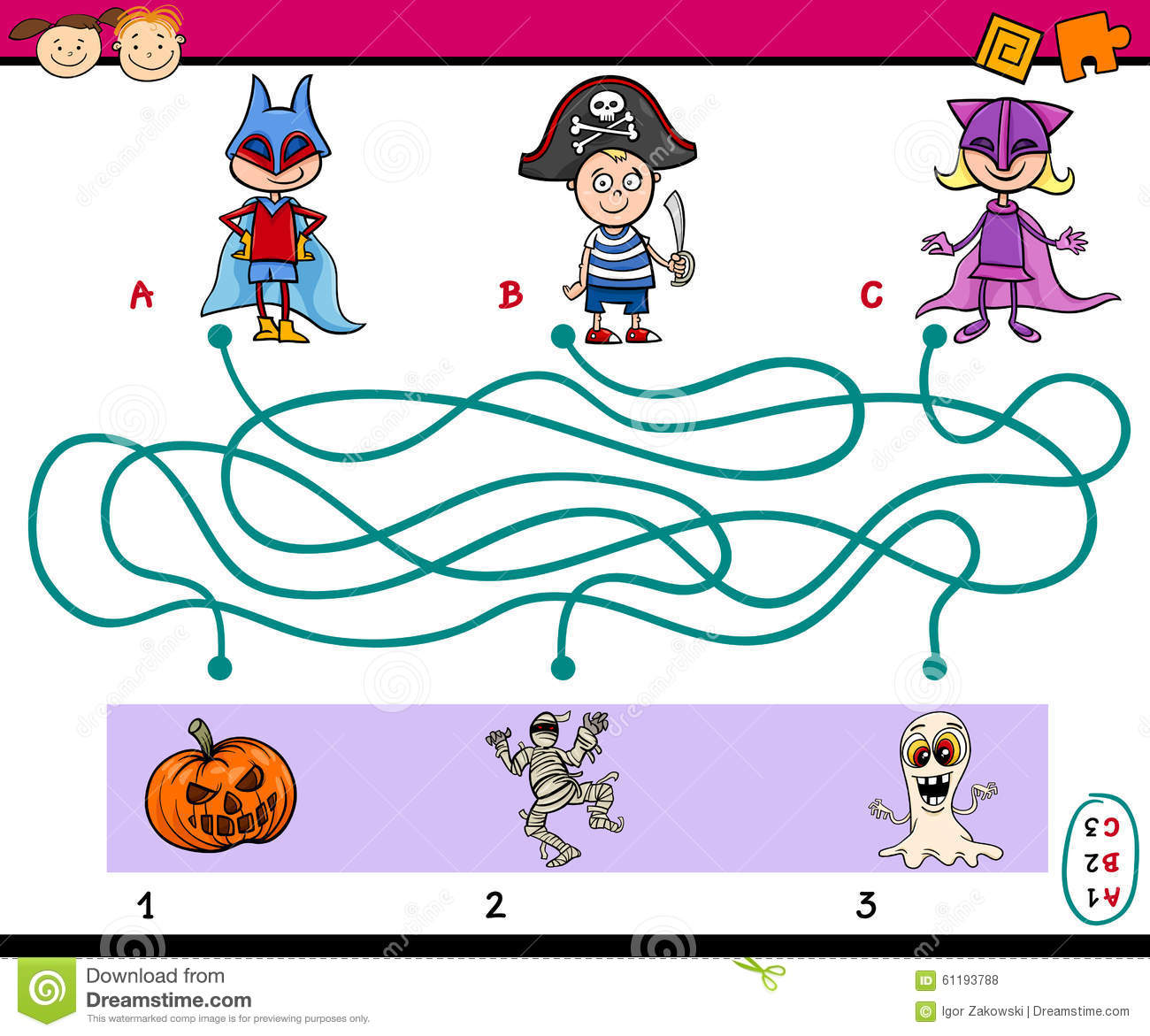Image Result For Two Paths Cartoon