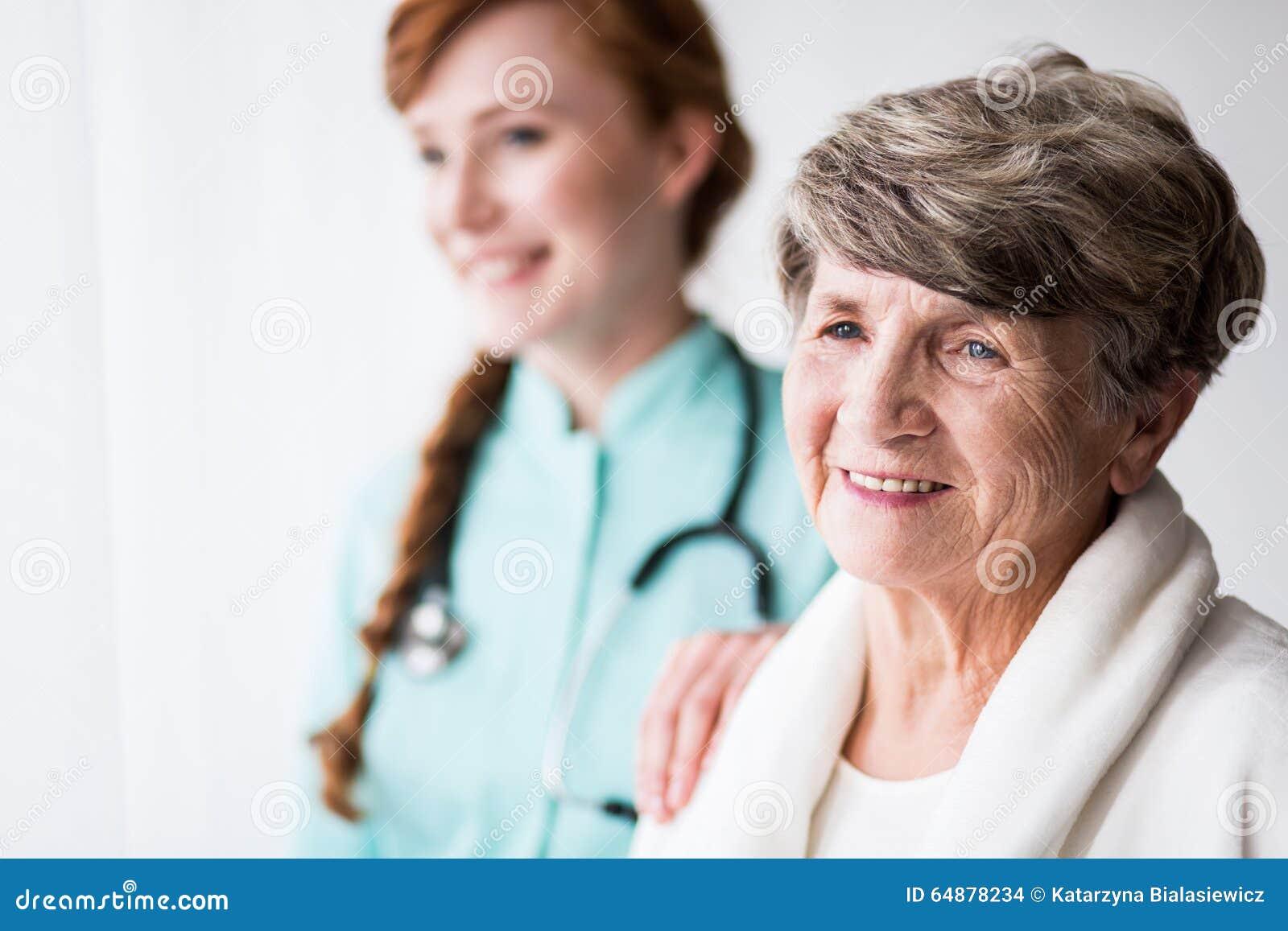 Patiënt en Arts