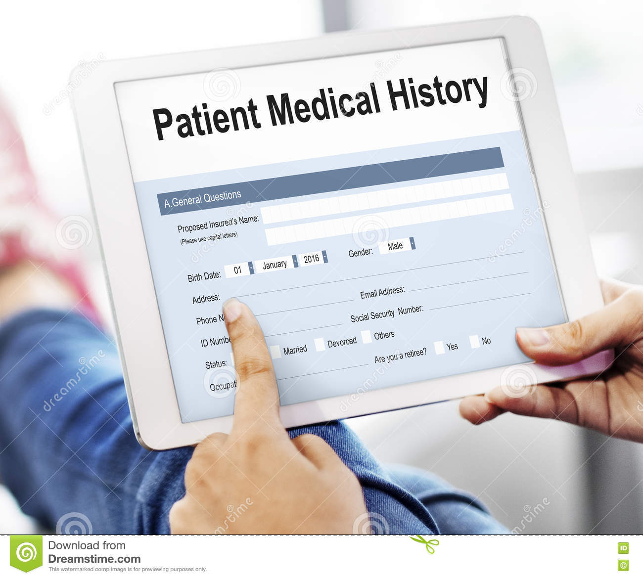 How To Online Medical Report