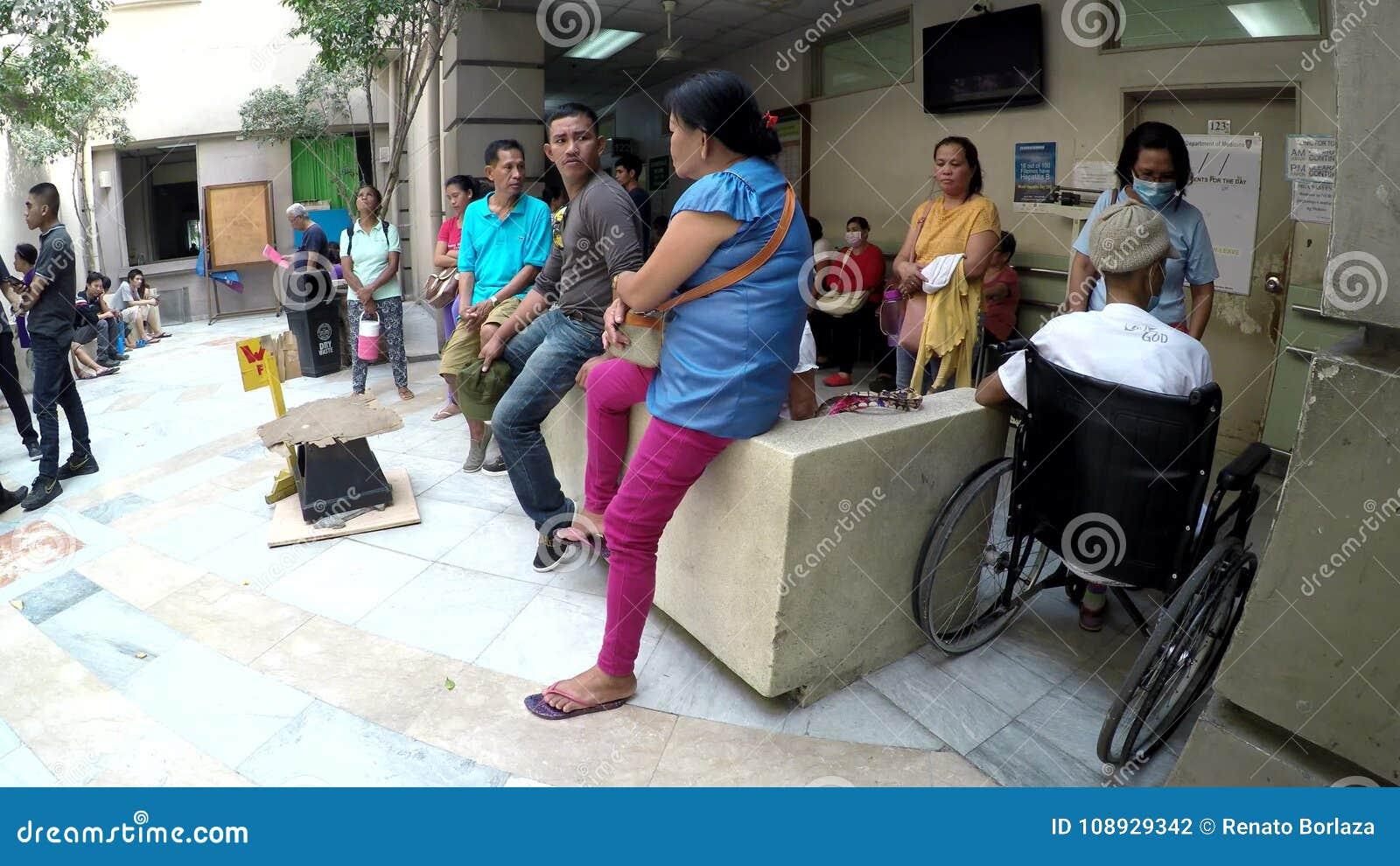 Kön video Filippinerna