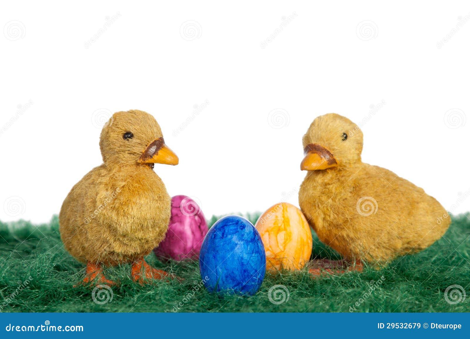 Patinhos de Easter