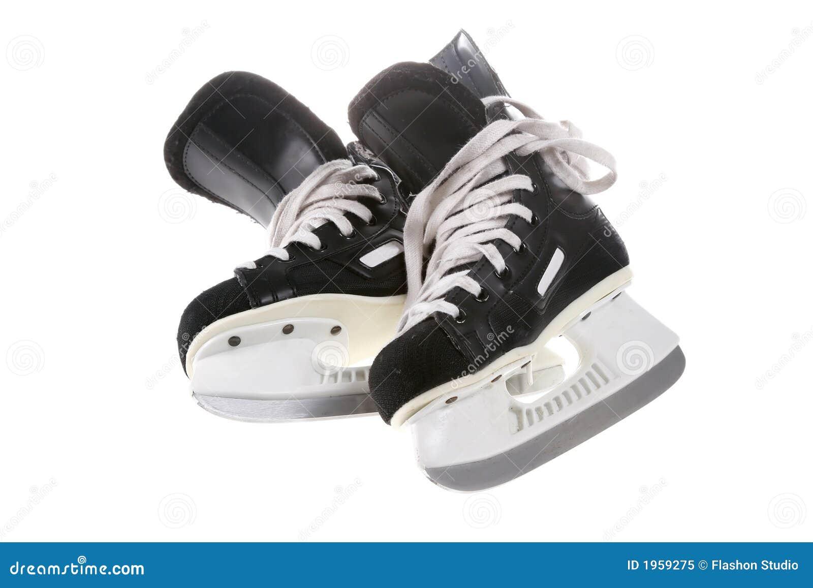 Patins d hockey