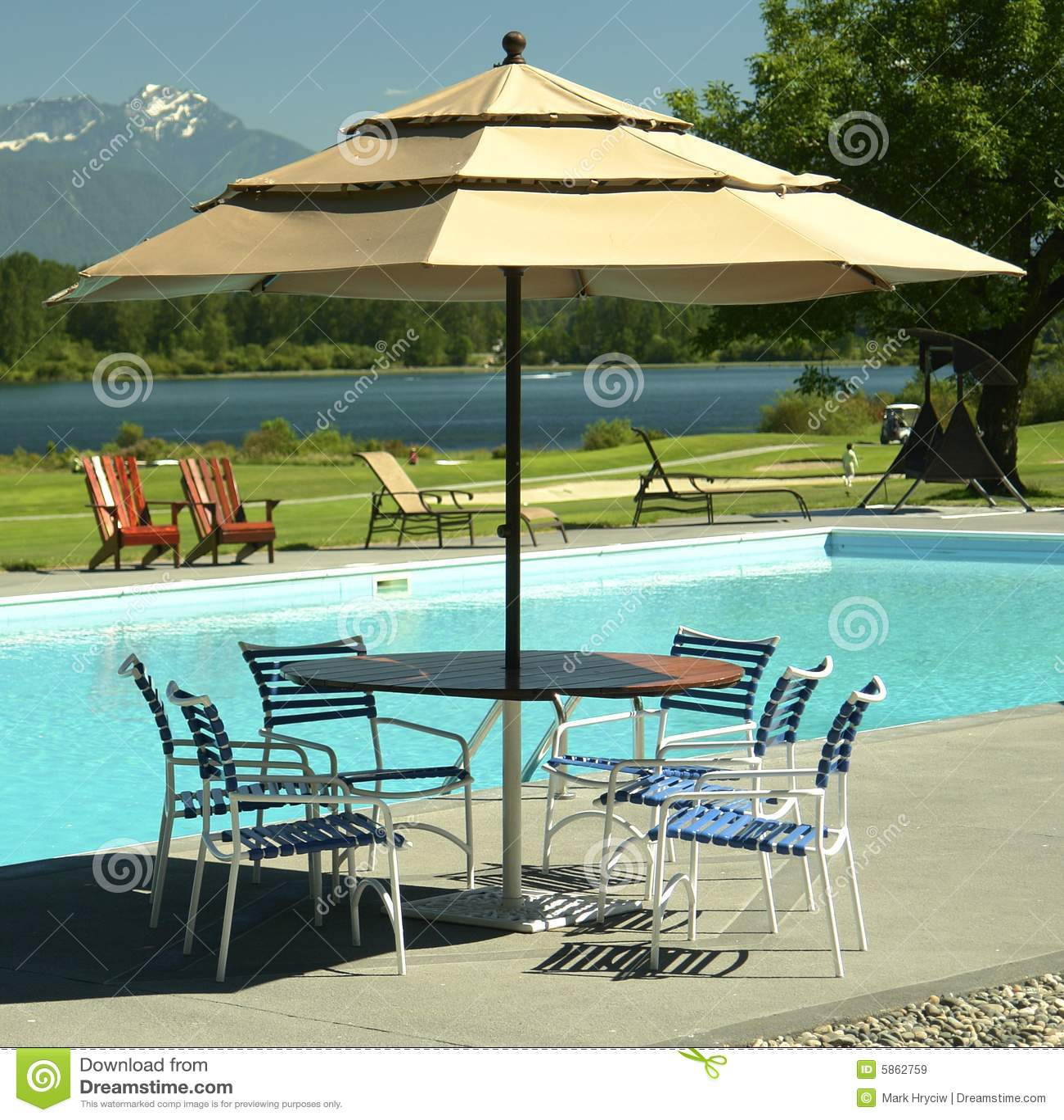 Golf Pool Table Umbrella ...