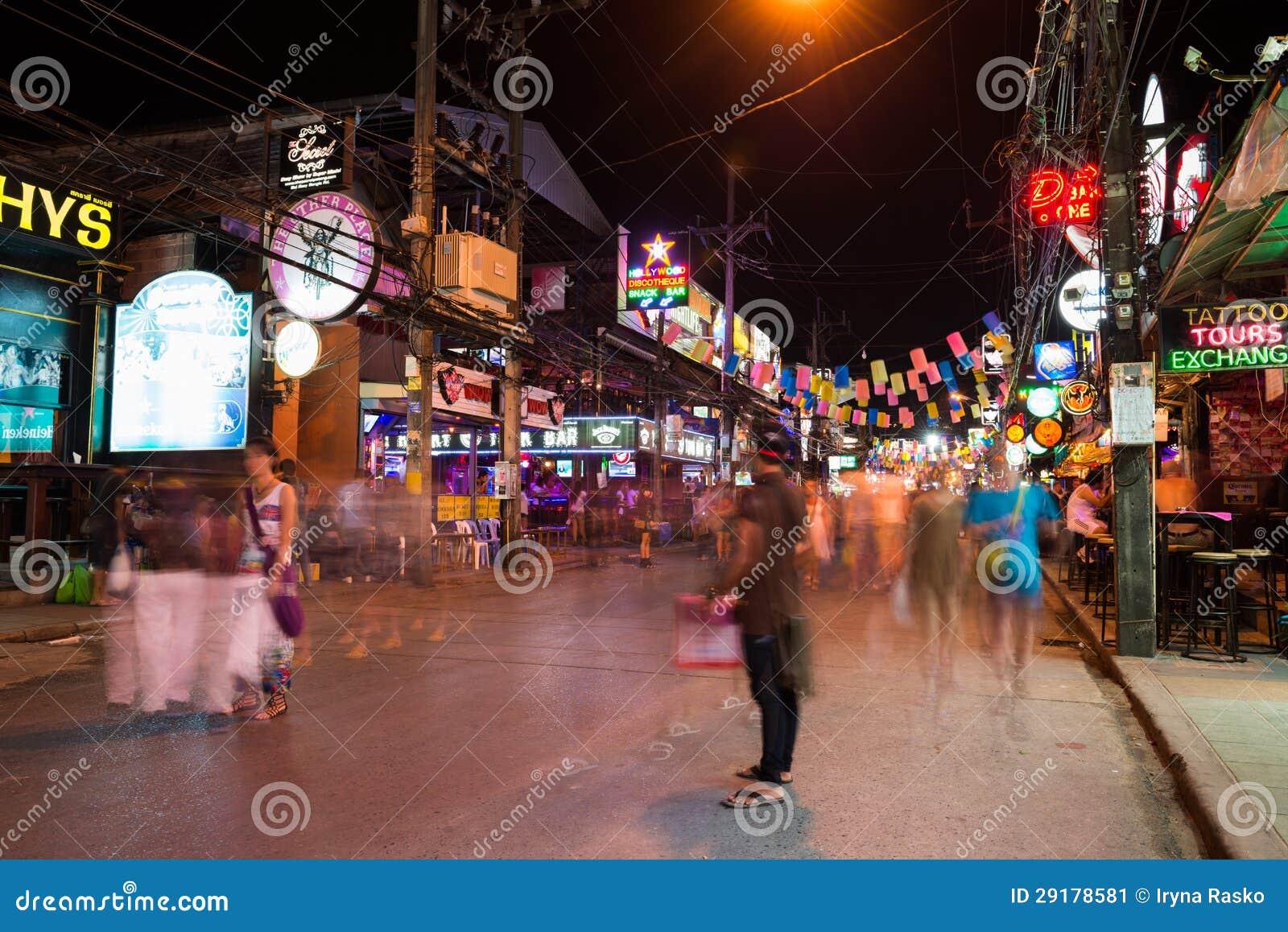 bangla thailand