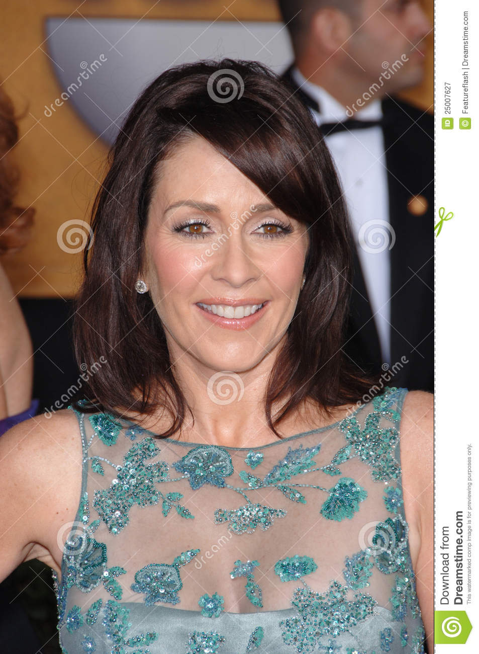 patricia heaton husband