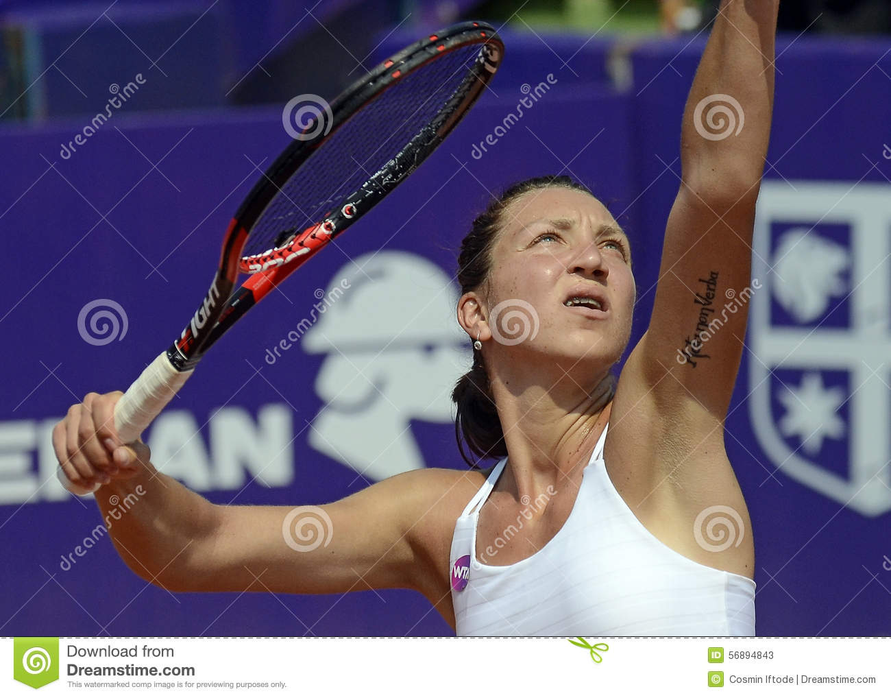The WTA Returns To Antwerp – Gallery | Women's Tennis Blog