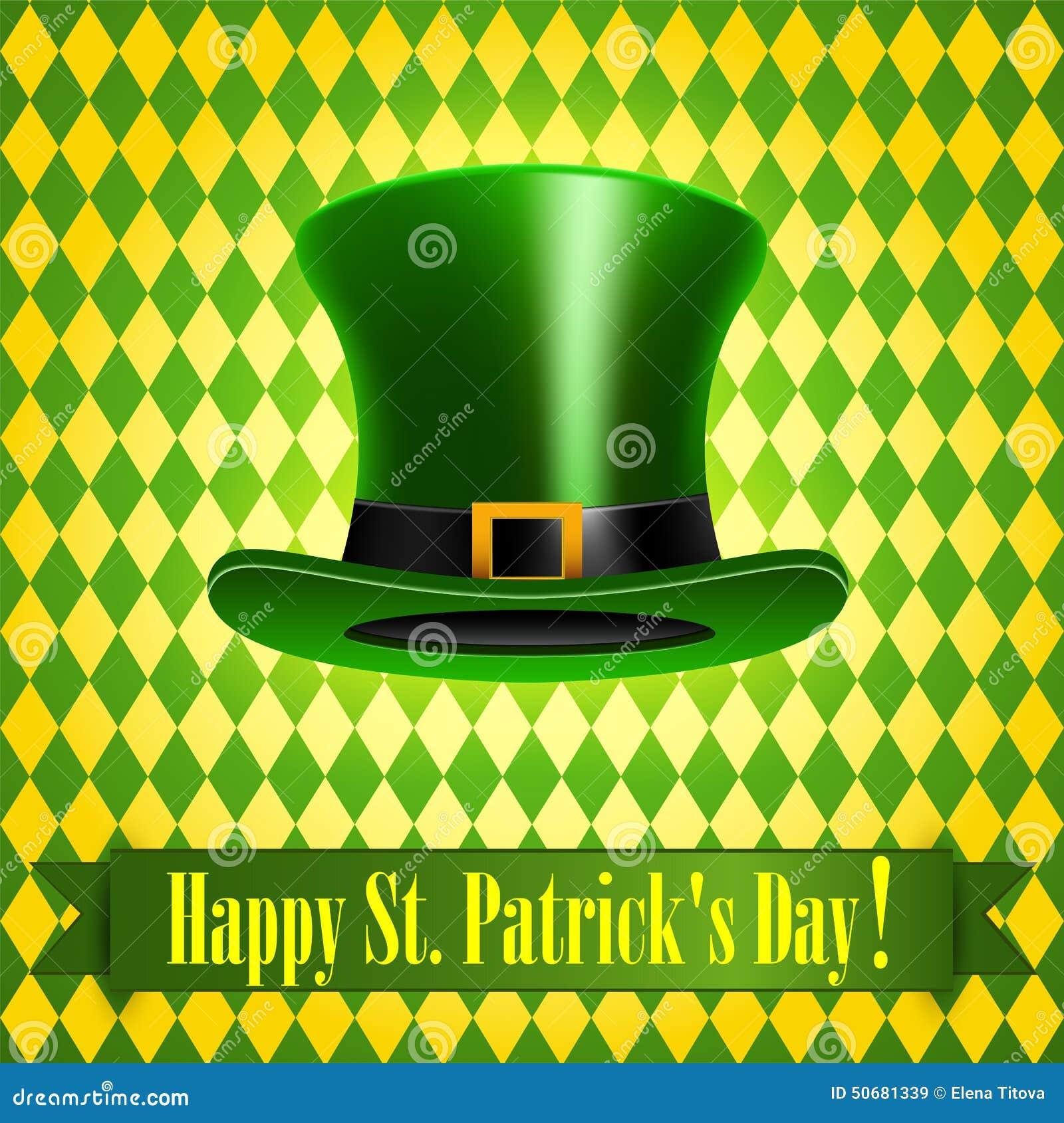 Download Patricks天卡片 向量例证. 插画 包括有 例证, 爱尔兰, 传统, 愉快, 文化, 凯尔特, 背包 - 50681339