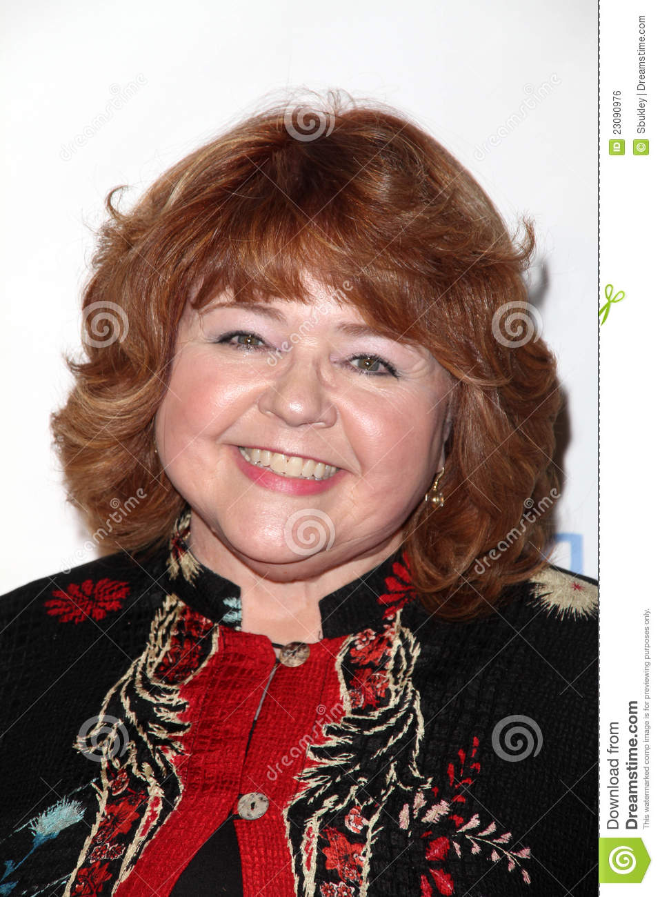 Watch Patrika Darbo video