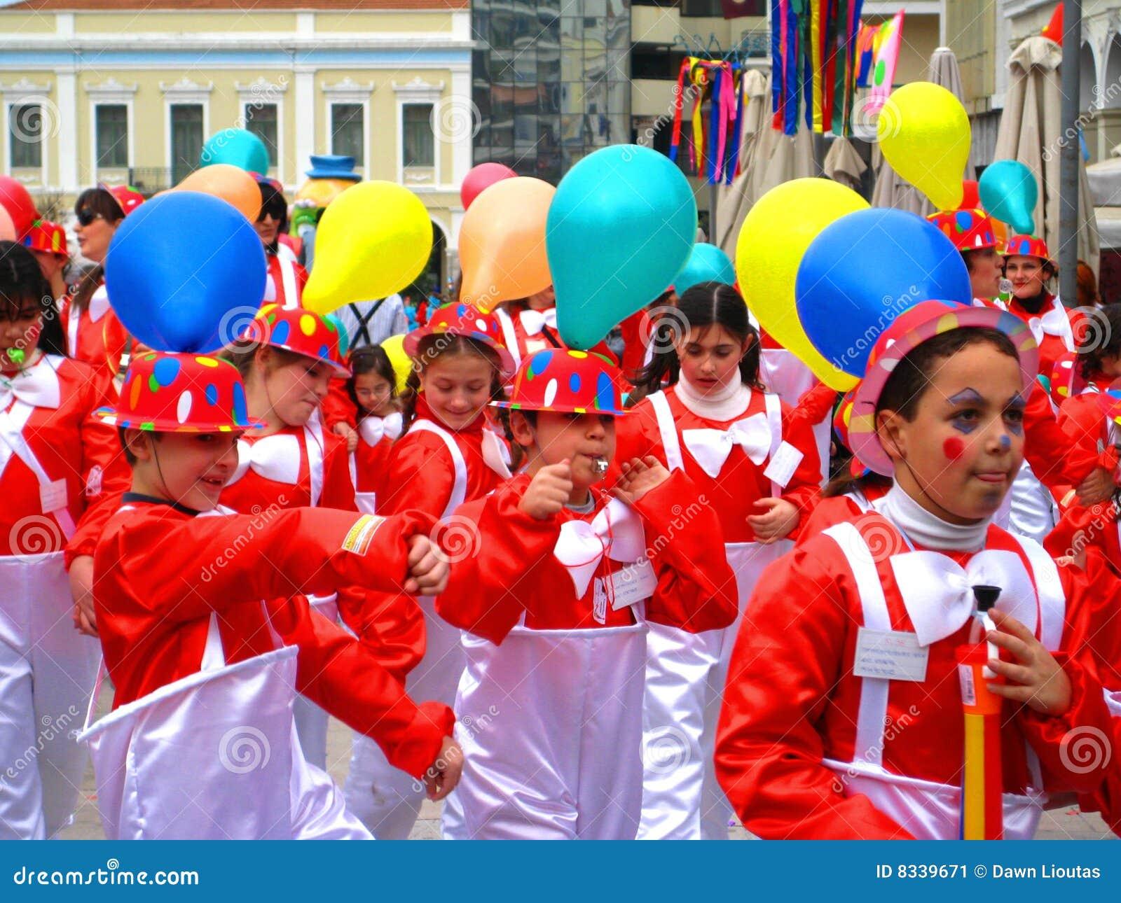 Patrino Karnavali, Patra Carnaval 2009