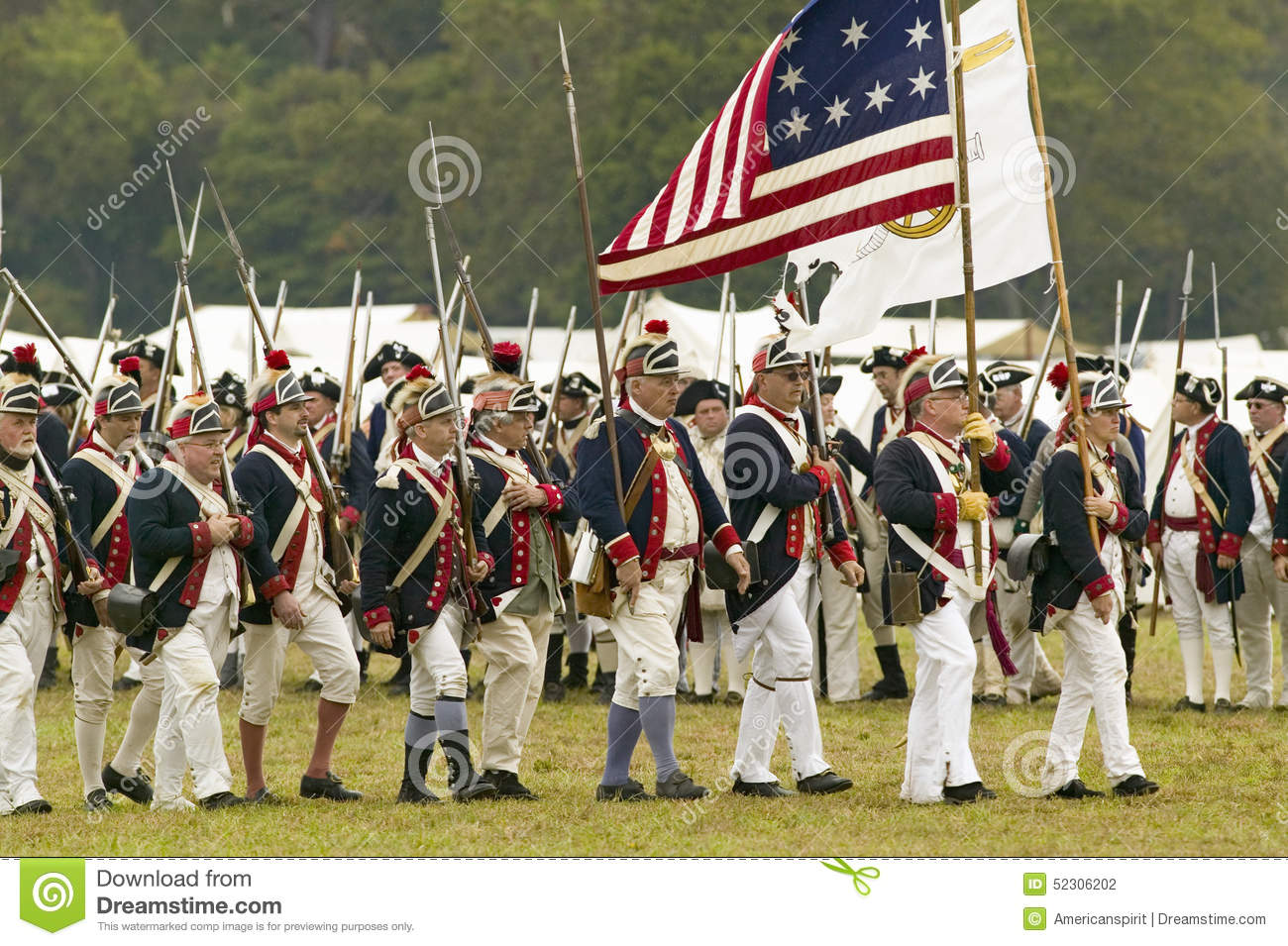 Yorktown Reenactment Html Autos Post