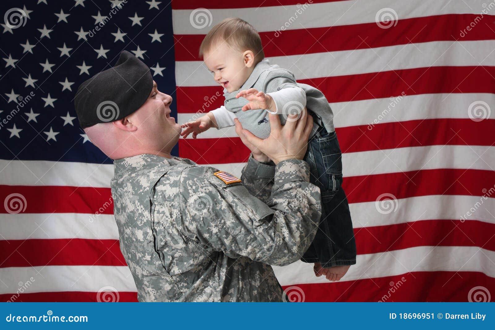 Patriota e hijo