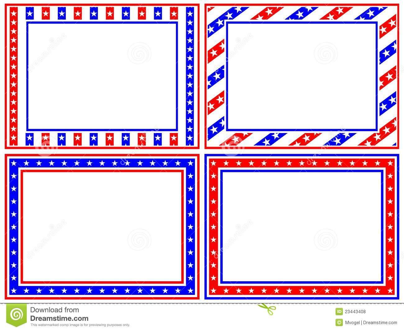 Attractive Patriotic Photo Frames Collection - Picture Frame Ideas ...