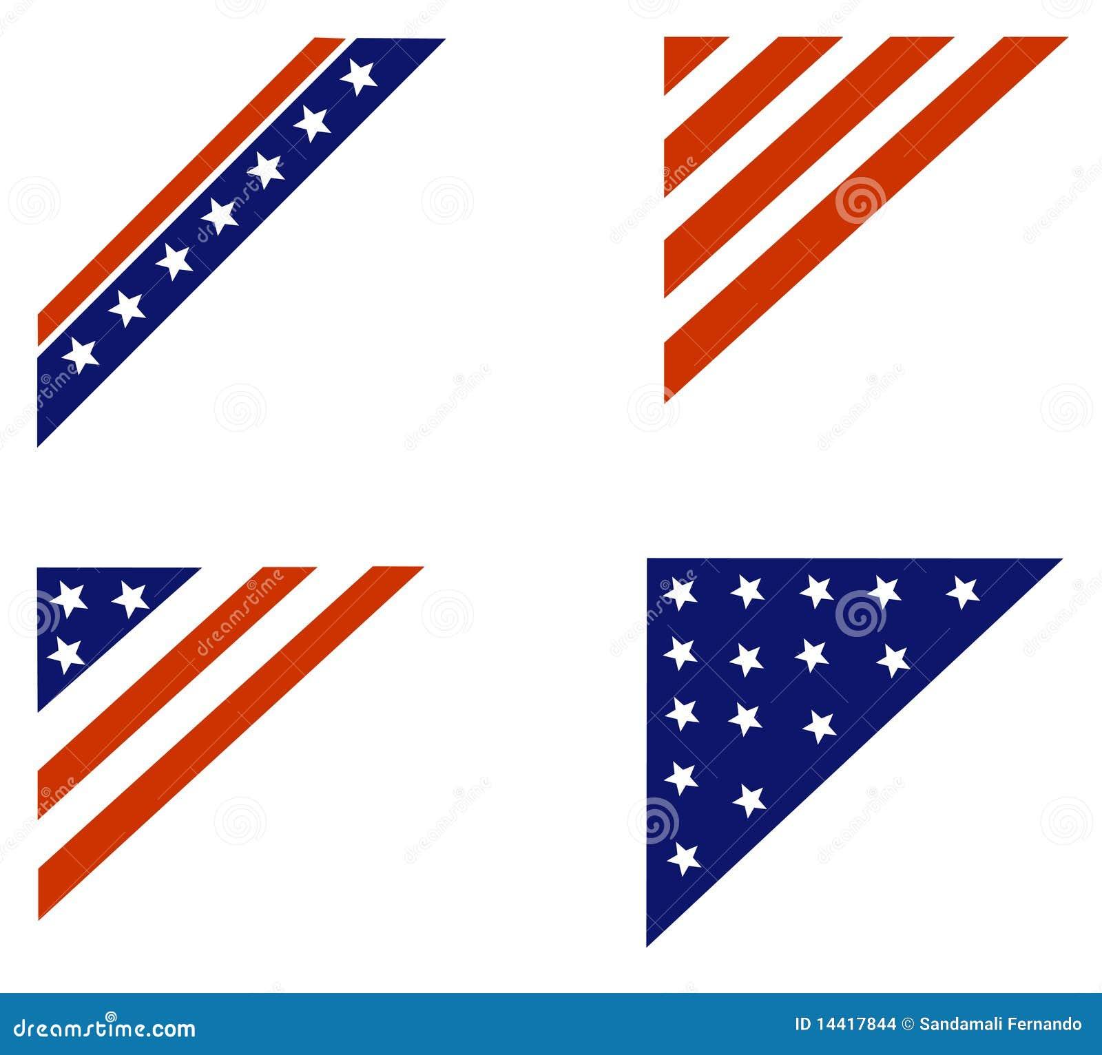 Patriotiskt kanthörn