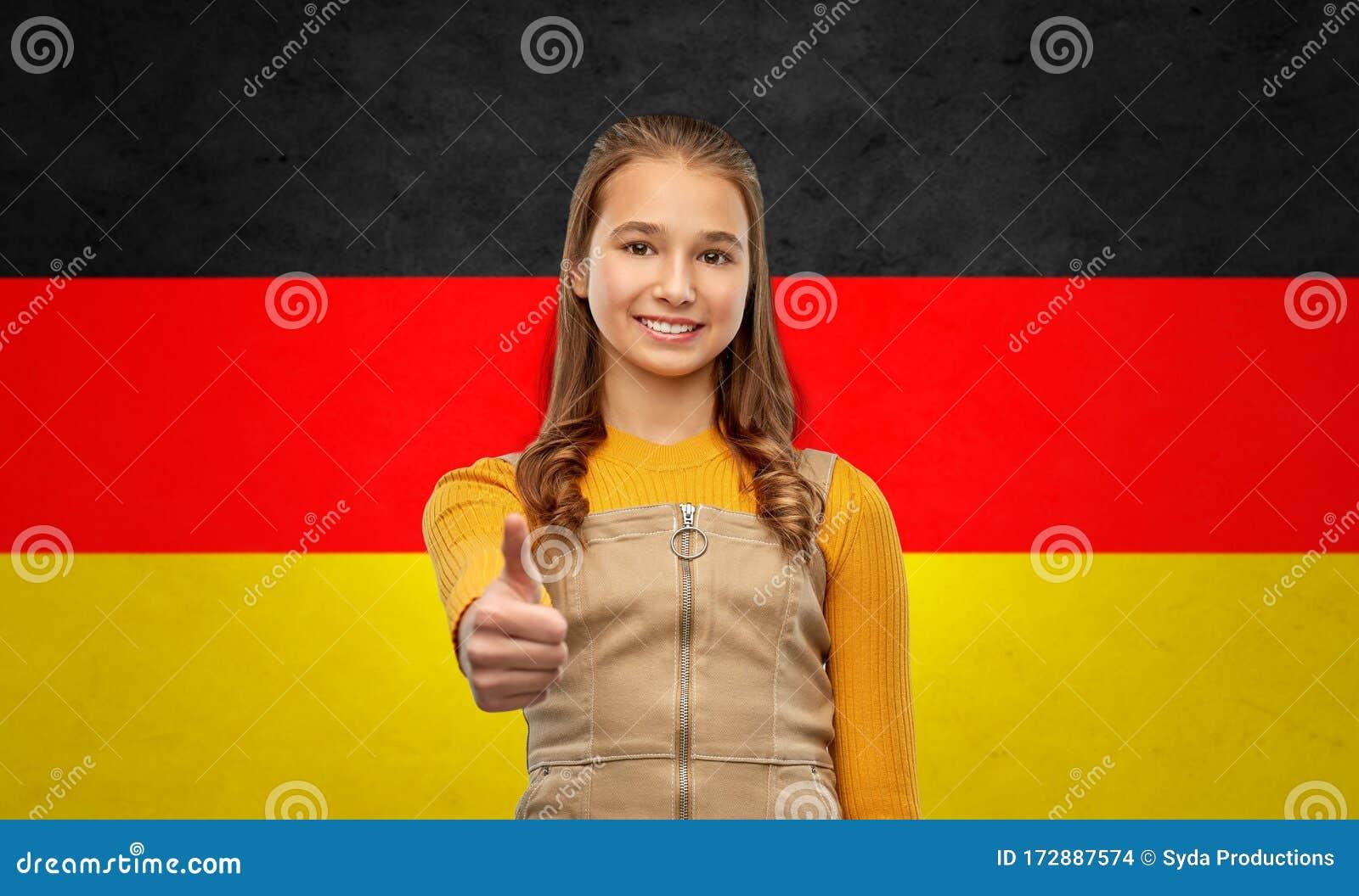 Girls german teen 7 reasons