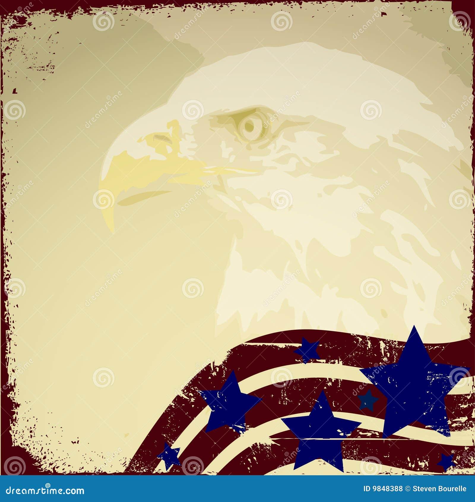 Patriottische Achtergrond