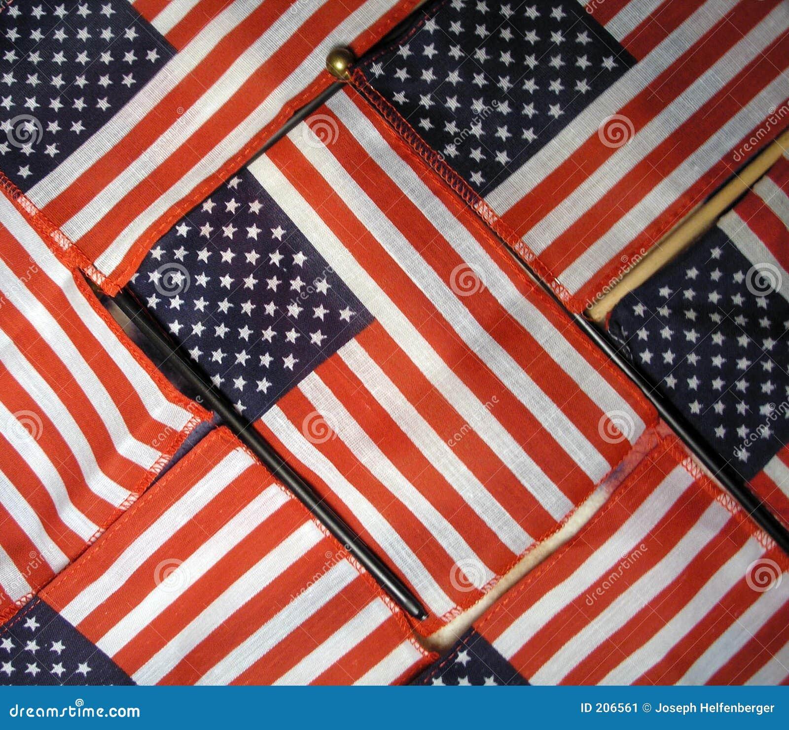 Patriotyczny tło