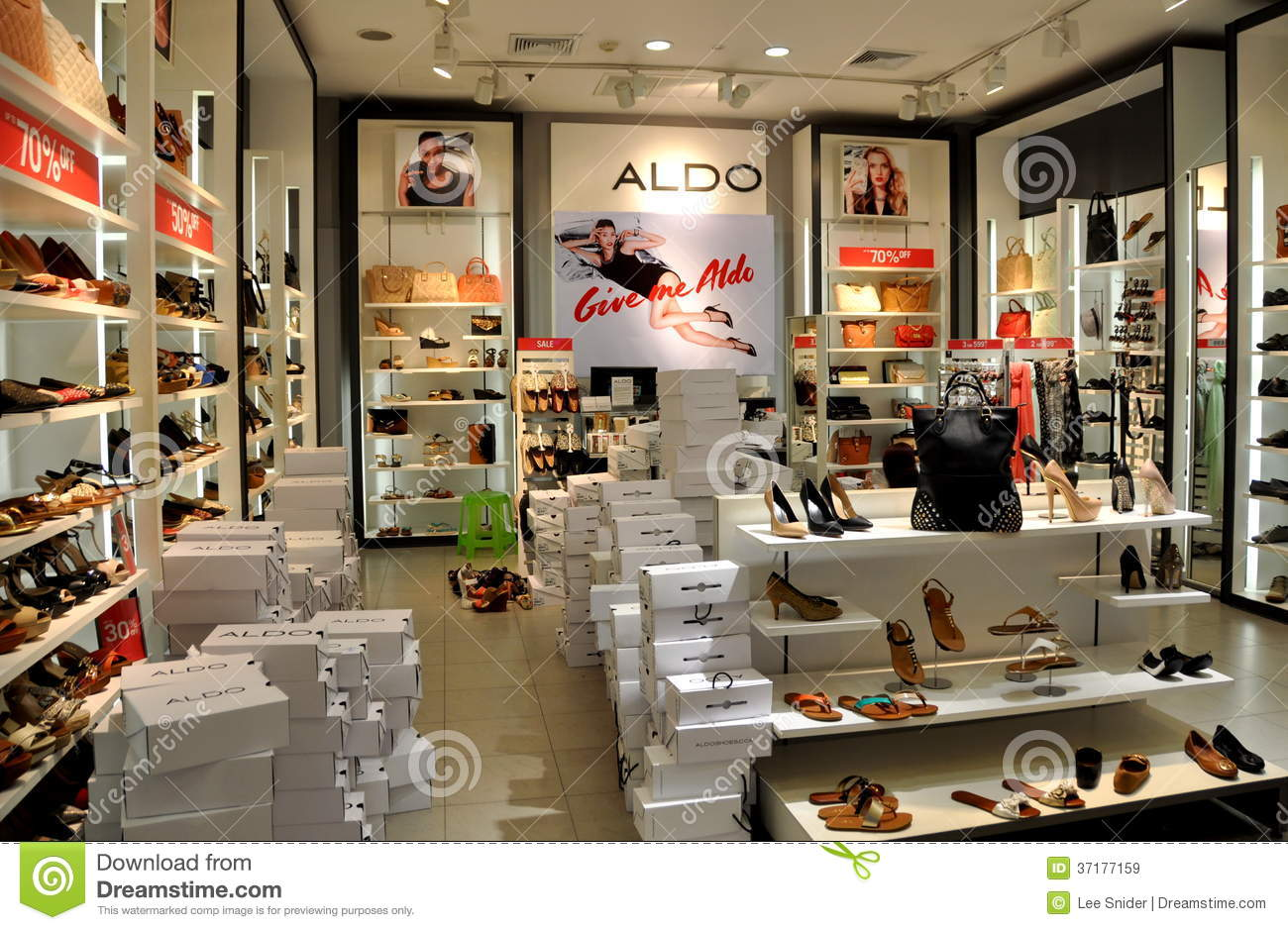 The Shoe Shop Lincoln Road