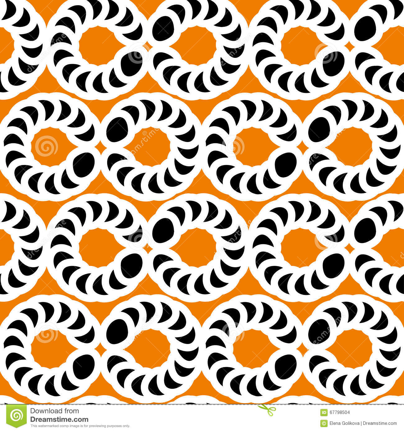 The Pattern Of Black A...