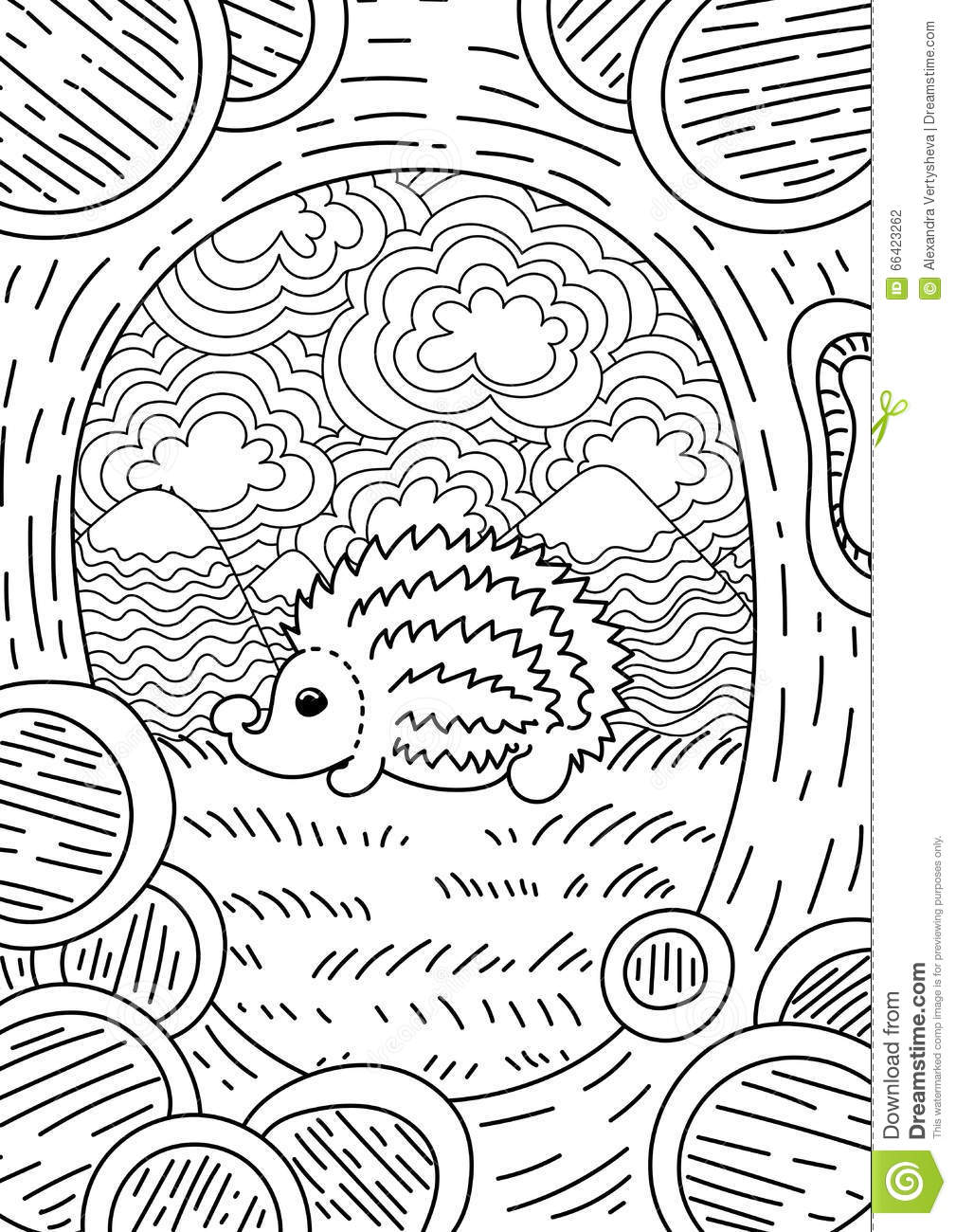 printable coloring pages ethnic children - photo#1