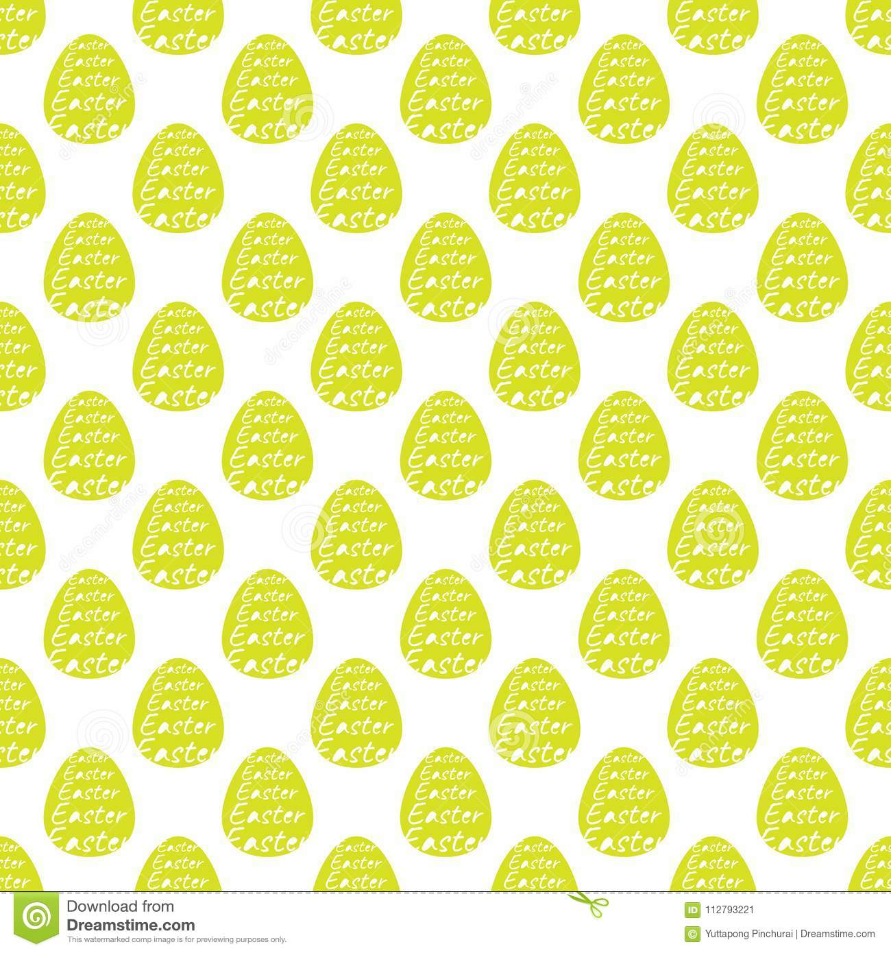 dorable easter egg coloring template pattern coloring page