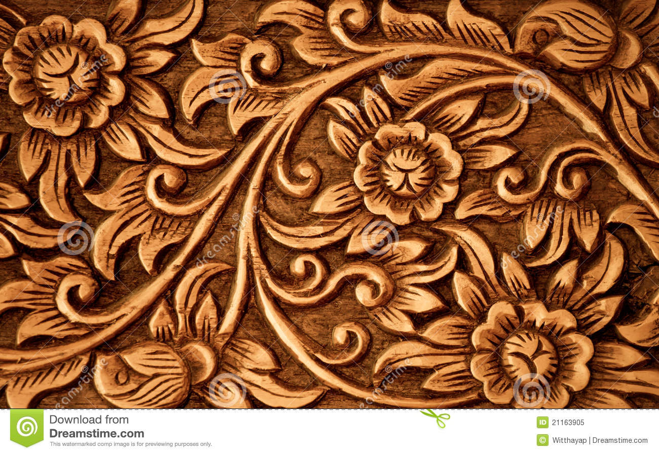 Pattern Of Flower Royalty Free Stock Photo - Image: 21163905
