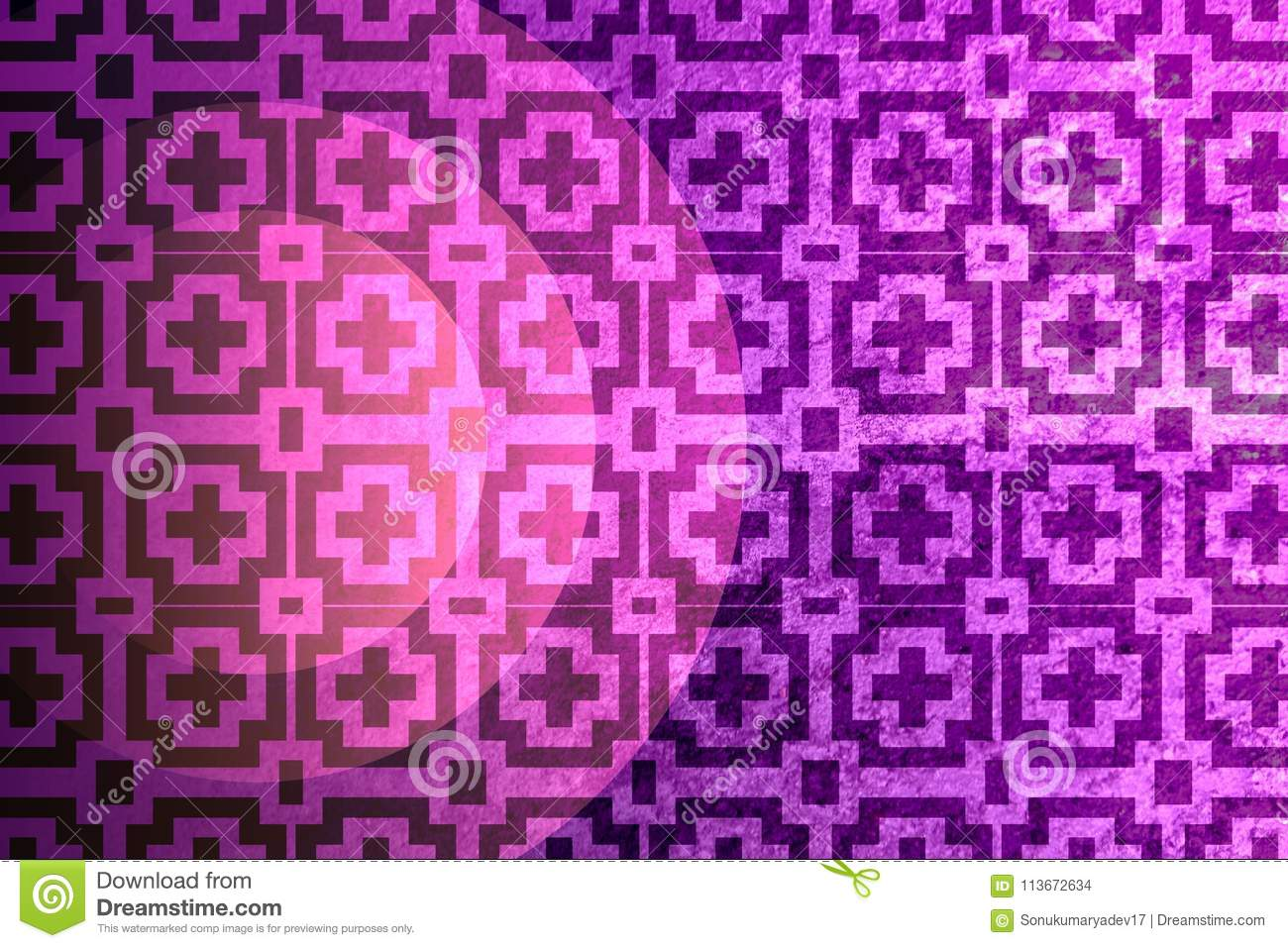 Geometric pattern and textures Abstract background