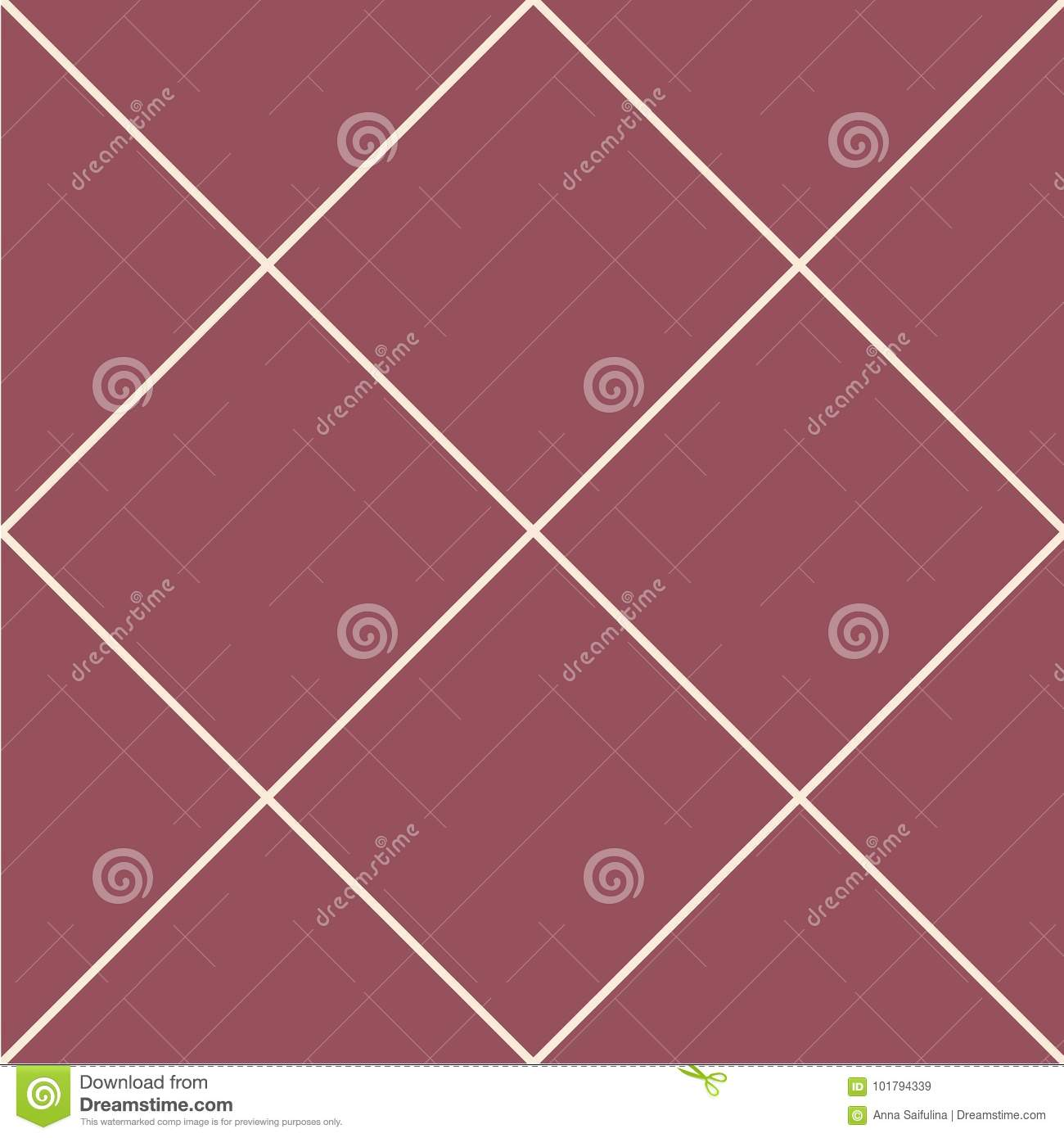 Pattern With The Mesh, Grid. Seamless Vector Background