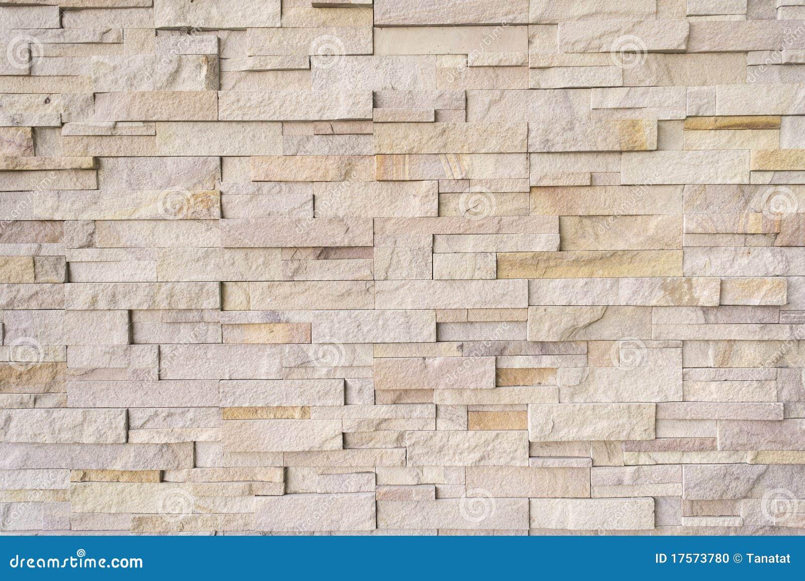 Pattern Of Modern Brick Wall Stock Photo Image 17573780