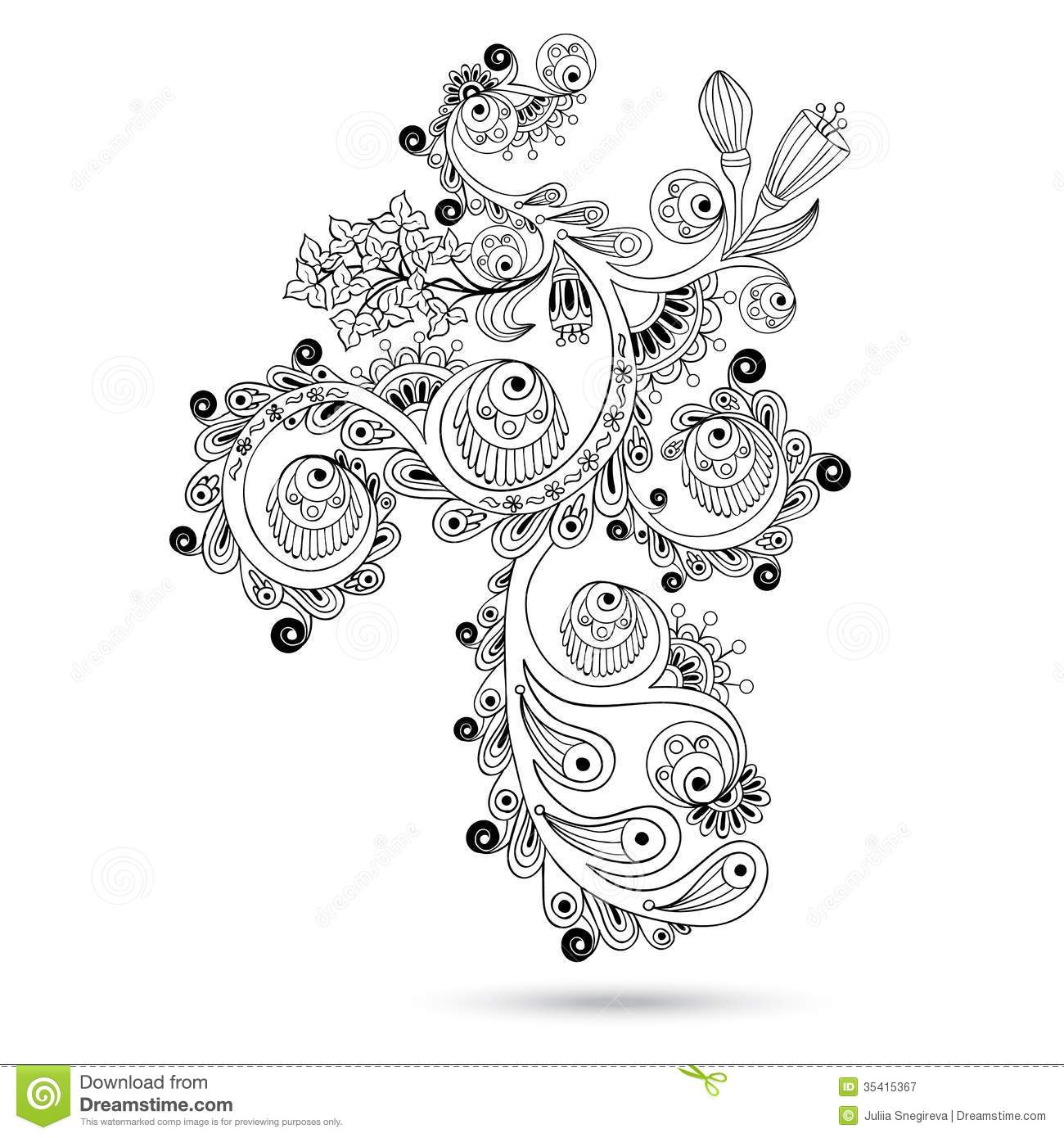 Engraved Scroll Stock Photos, Royalty-Free Images & Vectors ...