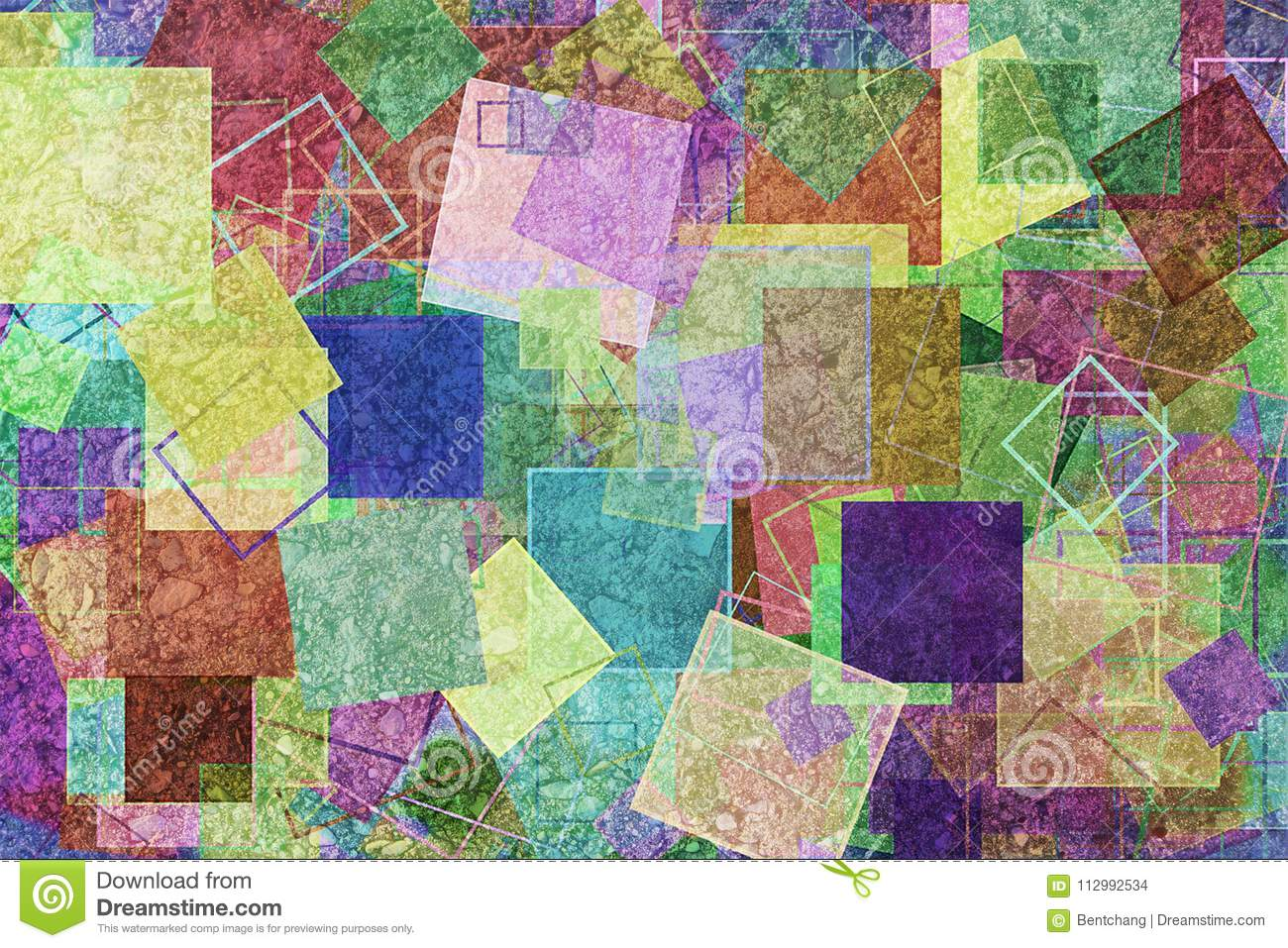Pattern shape, background or texture for design. Digital, stroke, art & old.
