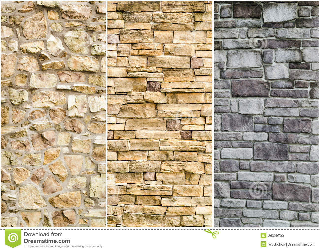 Pattern Of Stone Wall Surface Stock Photo - Image of interior ...