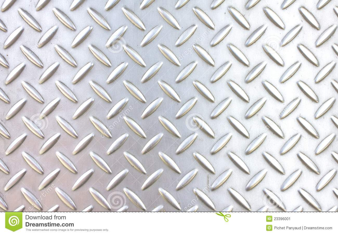 Pattern Style Of Steel Floor Stock Image Image 23396001