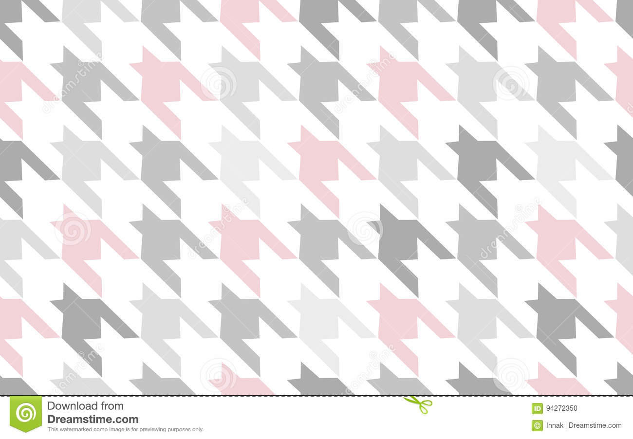 Seamless Pink Leopard Texture Pattern Vector Illustration ...