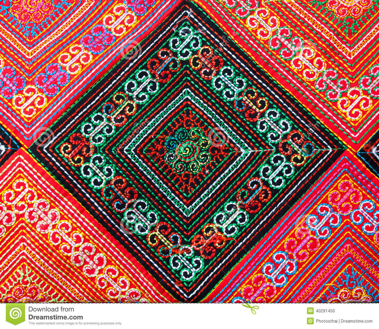thai silks fabric