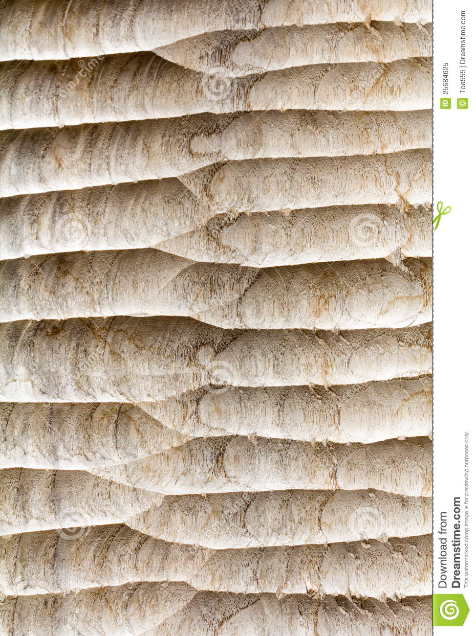 Pattern Of Wood With A Chisel Royalty Free Stock Photo ...