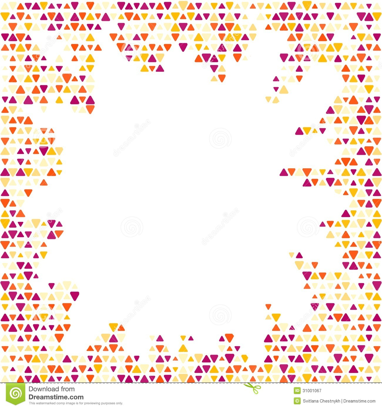 Patterned Background With Small Spots Royalty Free Stock