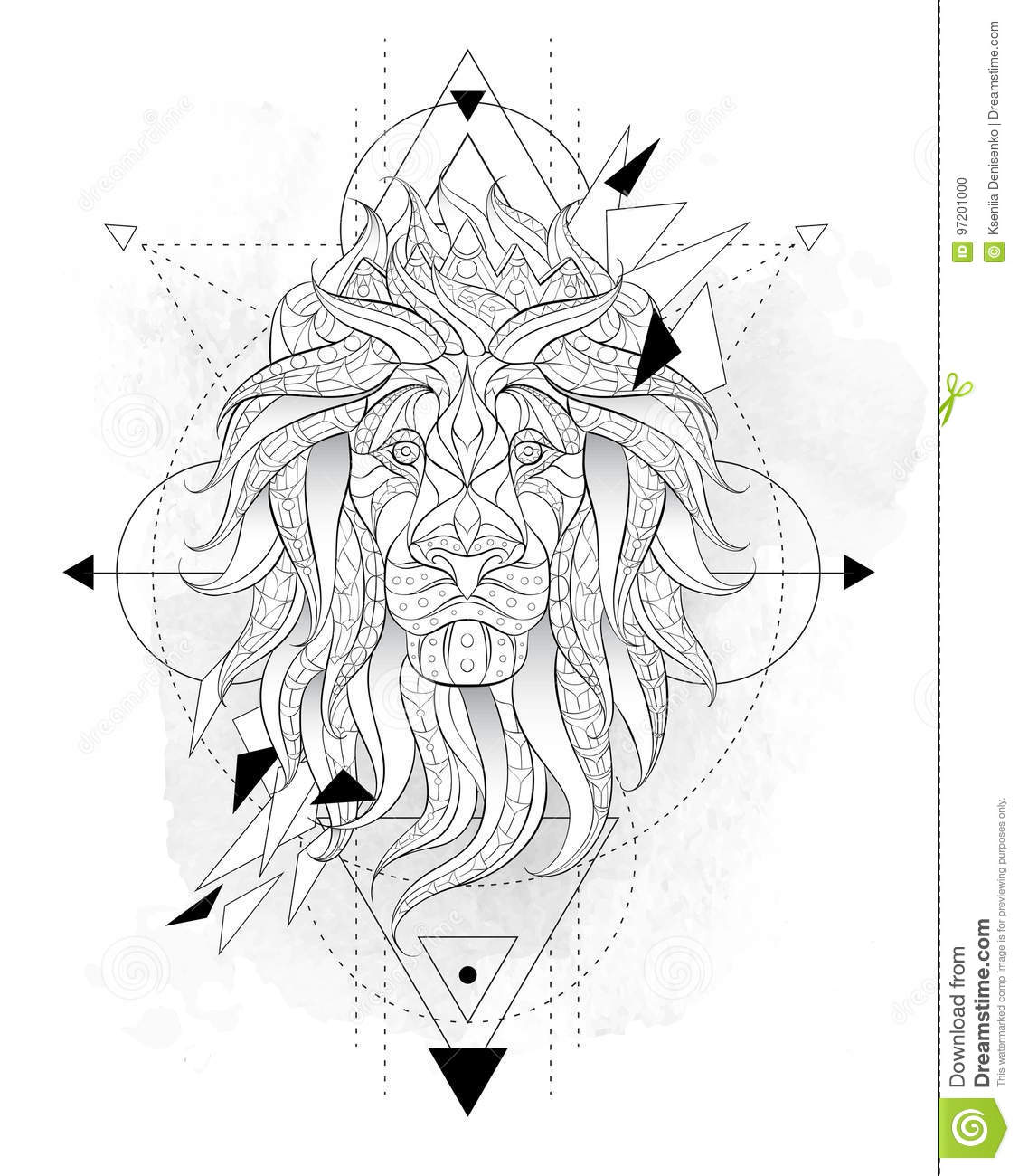 Geometry Lion Stock Illustrations 474 Geometry Lion Stock Illustrations Vectors Clipart Dreamstime They aren't called the king of the jungle for nothing. https www dreamstime com stock illustration patterned head lion geometry grunge background leo crown african indian totem tattoo design may be used image97201000