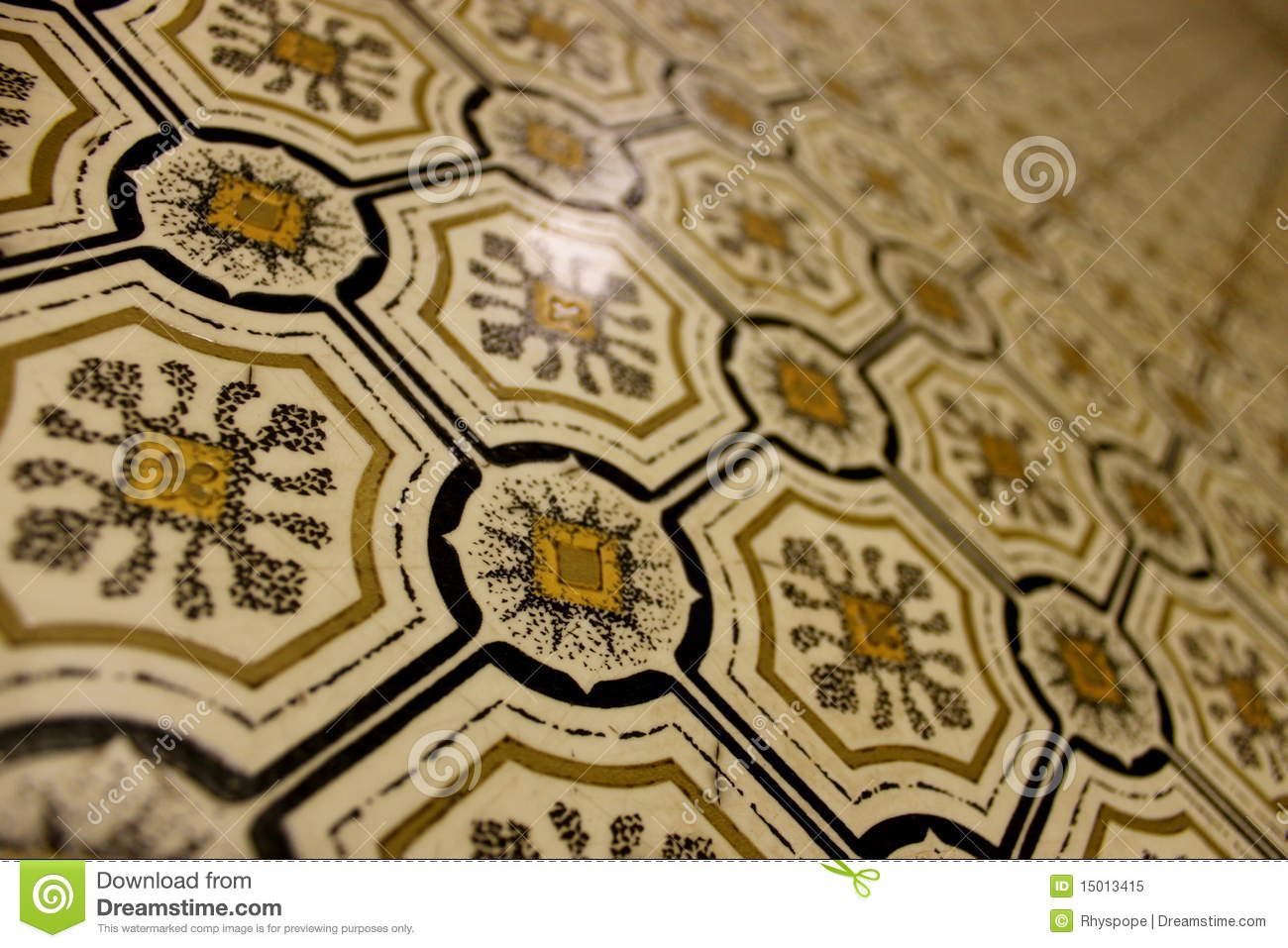Patterns In Lino Royalty Free Stock Photo Image 15013415