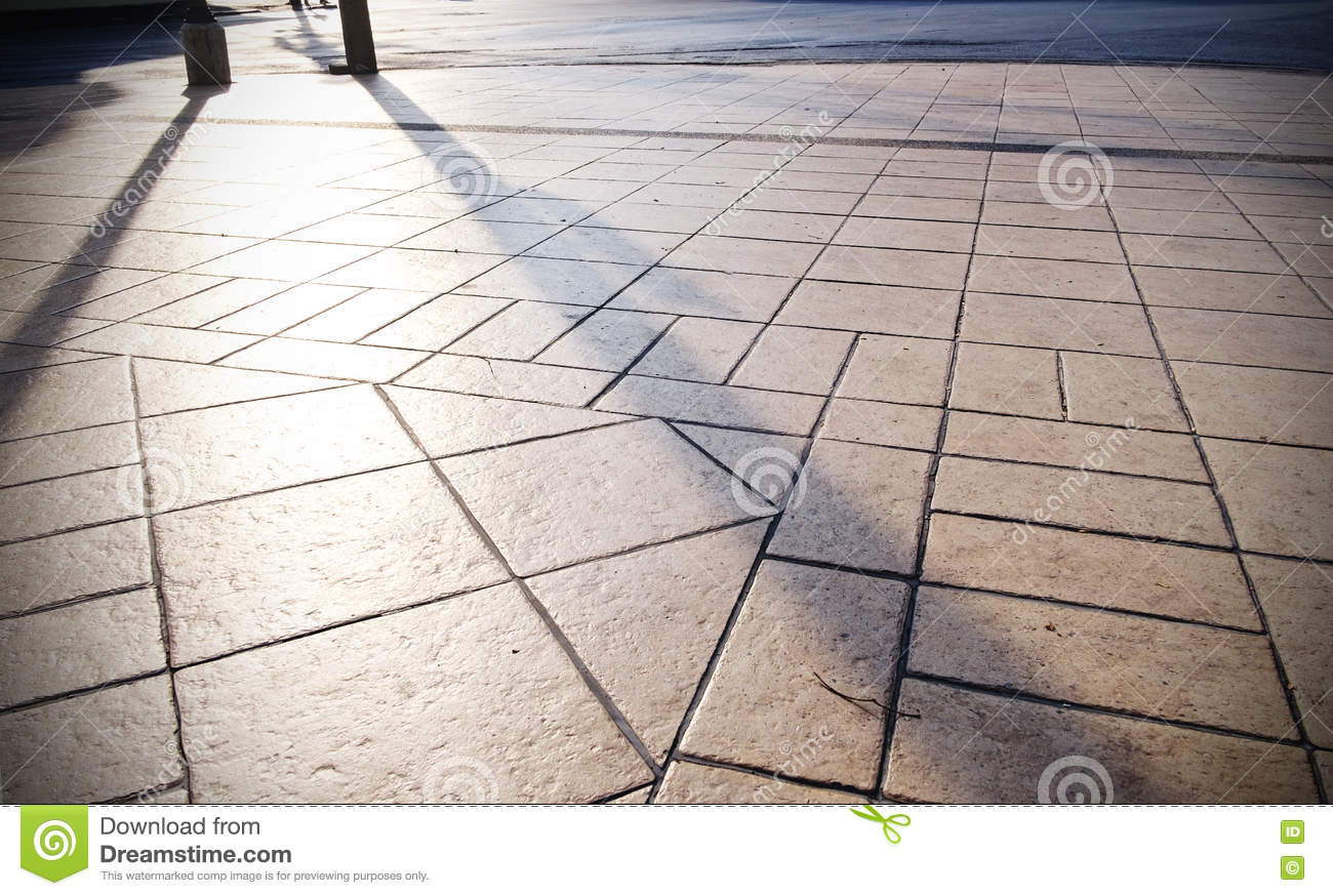 Patterns on a tile floor or walkway stock image image 71452367 royalty free stock photo doublecrazyfo Gallery