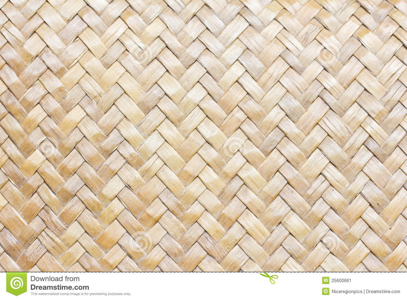 Patterns of weave bamboo stock image image 25600661 for Bamboo weaving tutorial