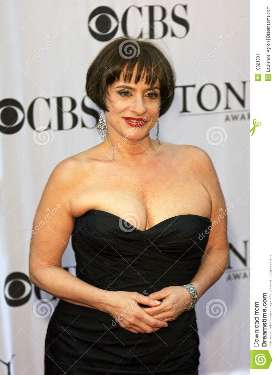 patti lupone paul stanley
