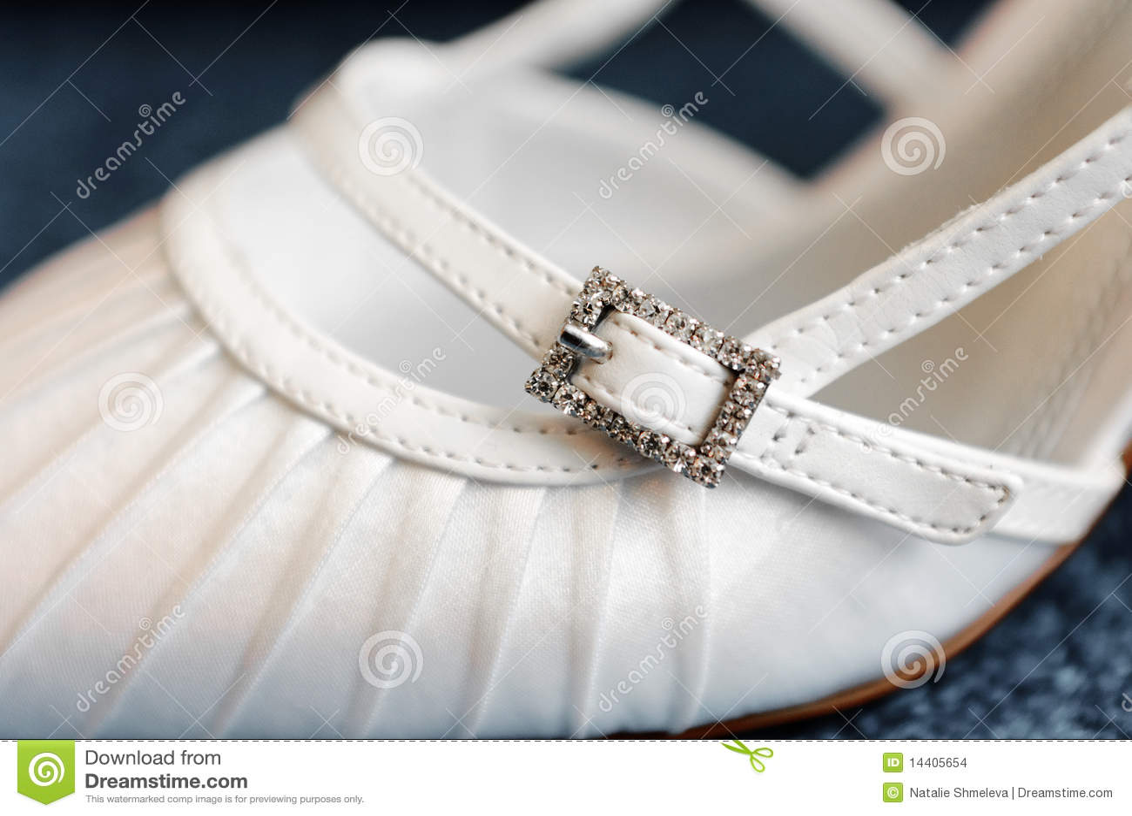 Pattino di cerimonia nuziale