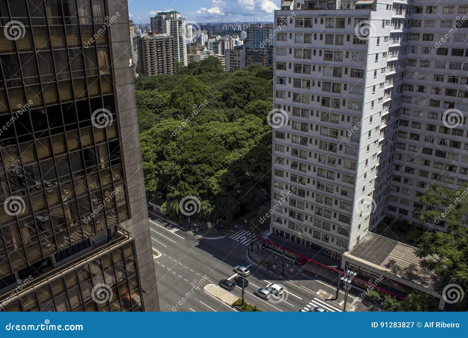 Paulista aveny