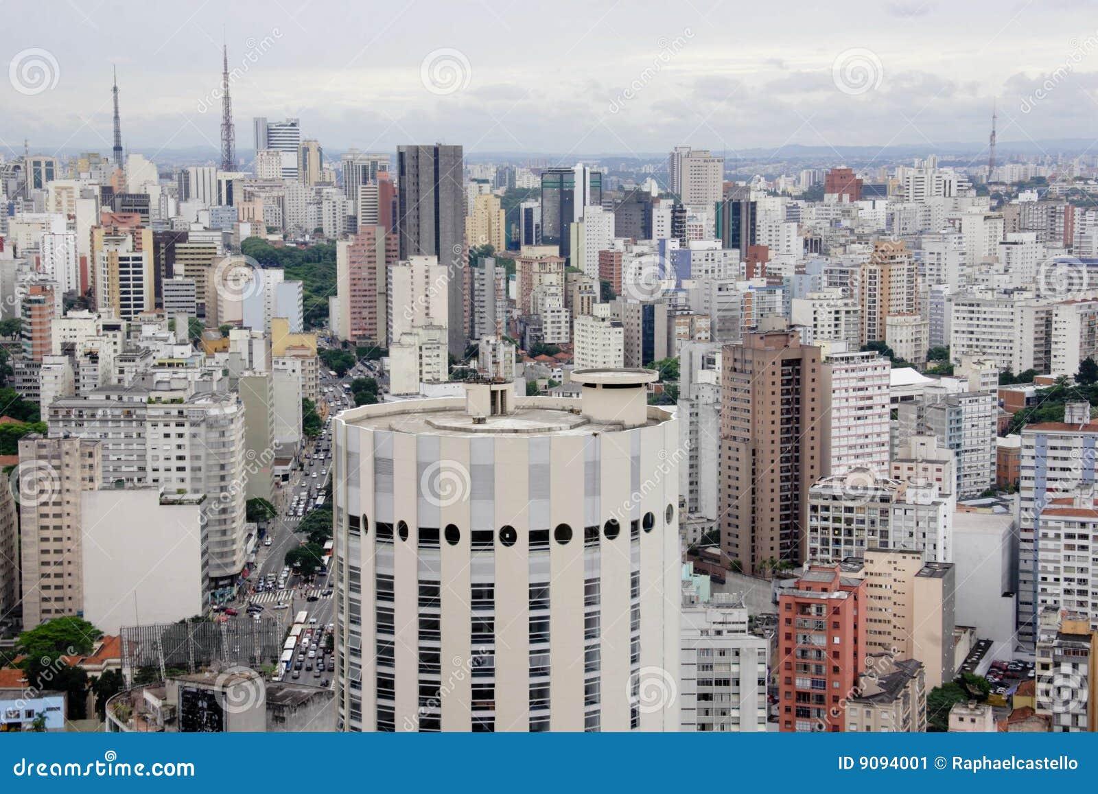 Paulo-Skyline