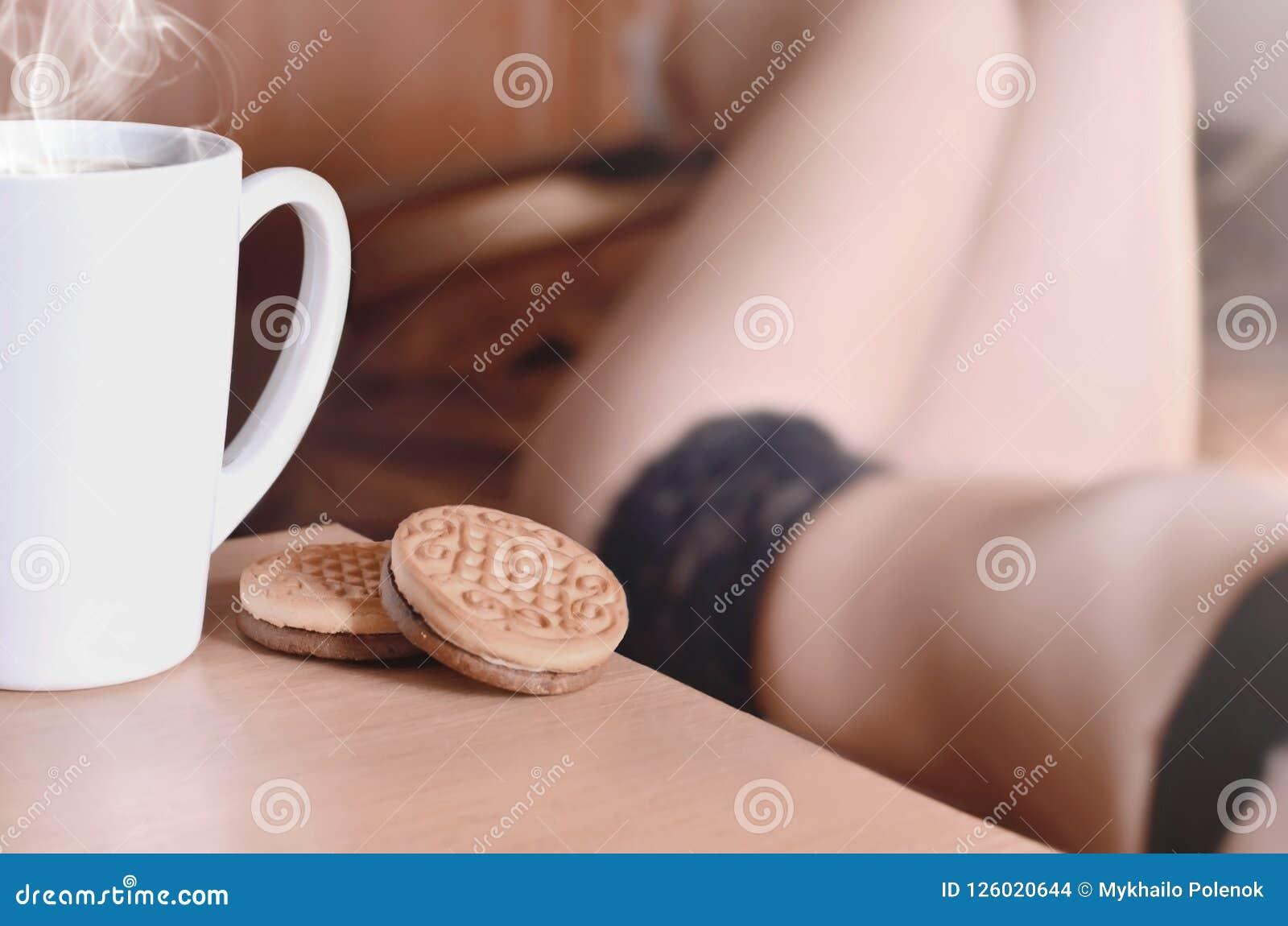 Pause-café érotique