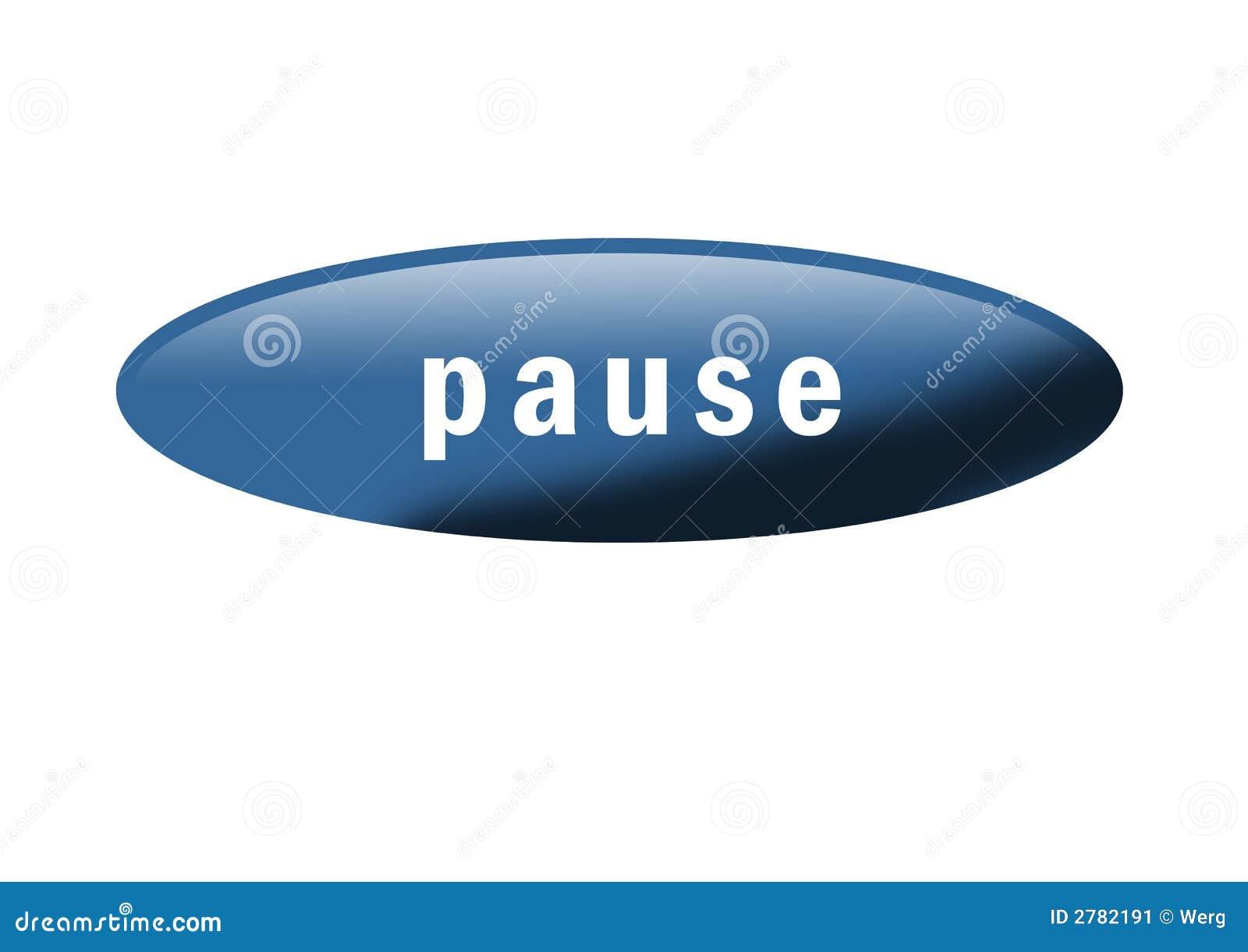 Pause Taste